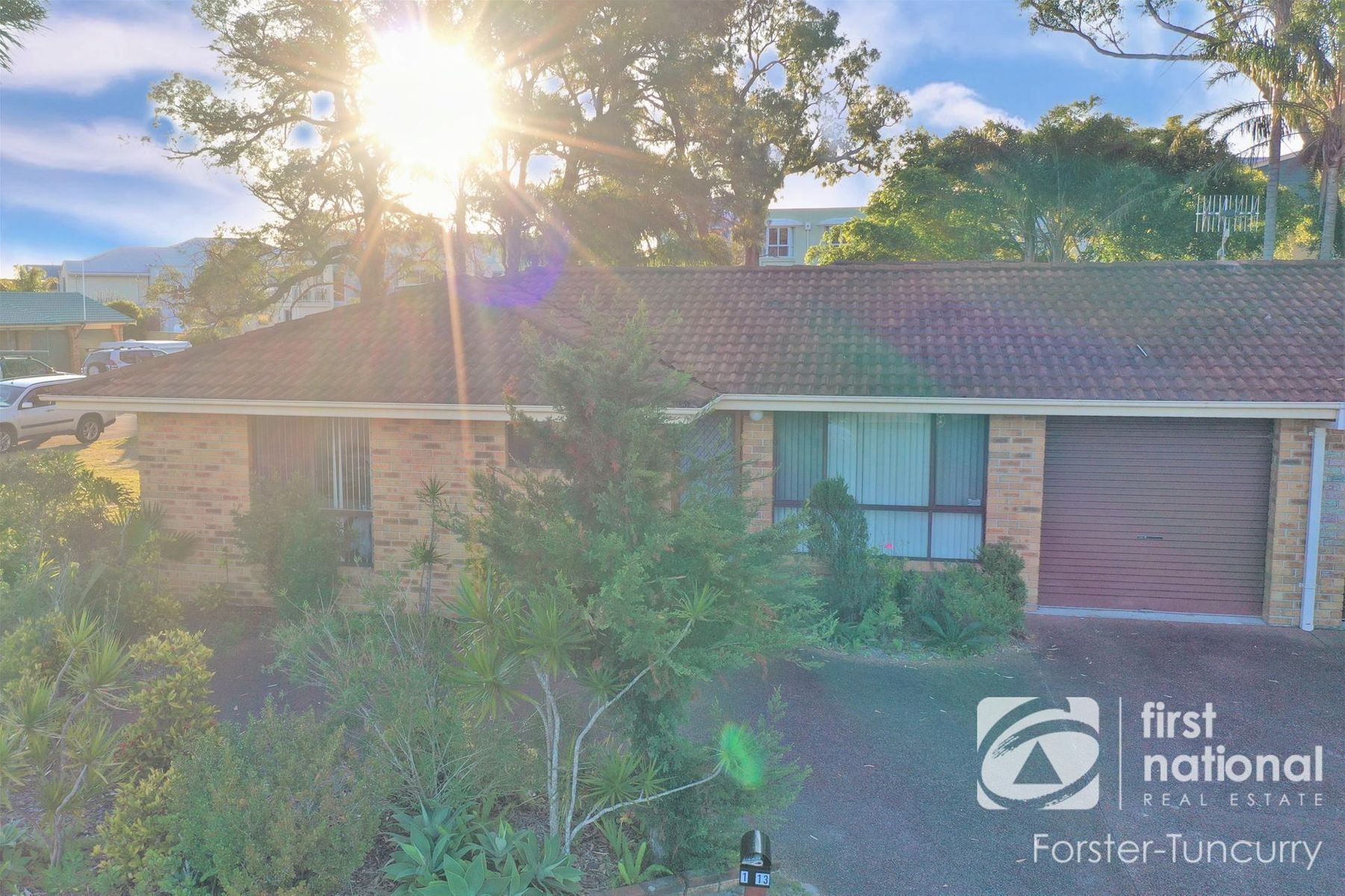 1/13 Flora Parade, Tuncurry, NSW 2428