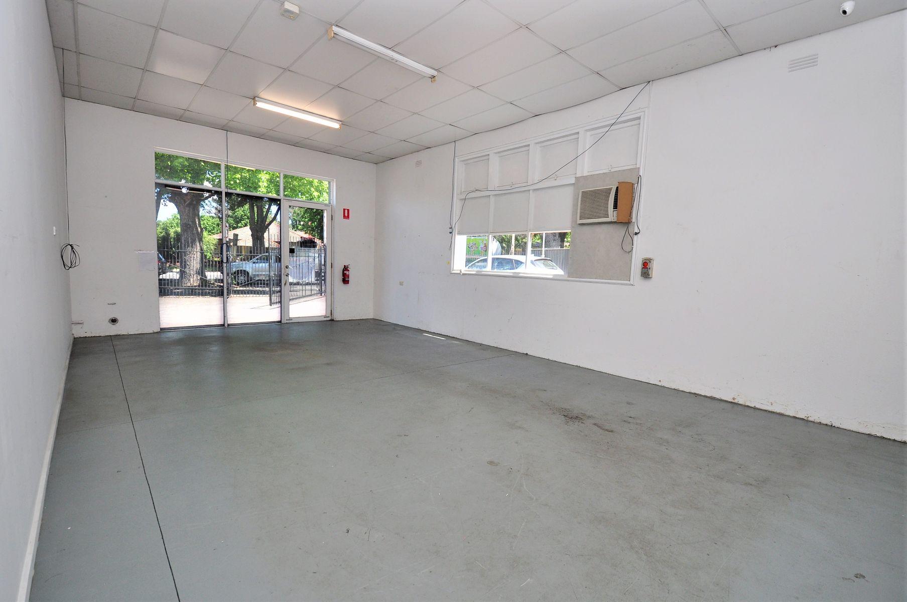 154-156 High Street, Bendigo, VIC 3550