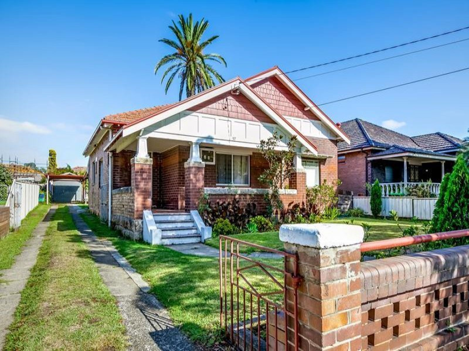 57 Earlwood Avenue, Earlwood, NSW 2206