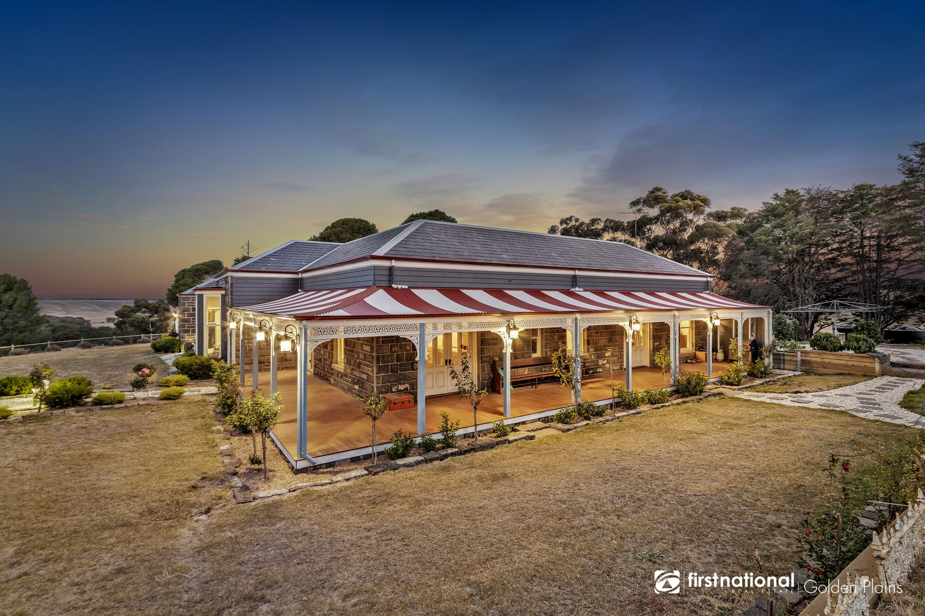 Lot 15, 31 Mercer Street, Shelford, VIC 3329