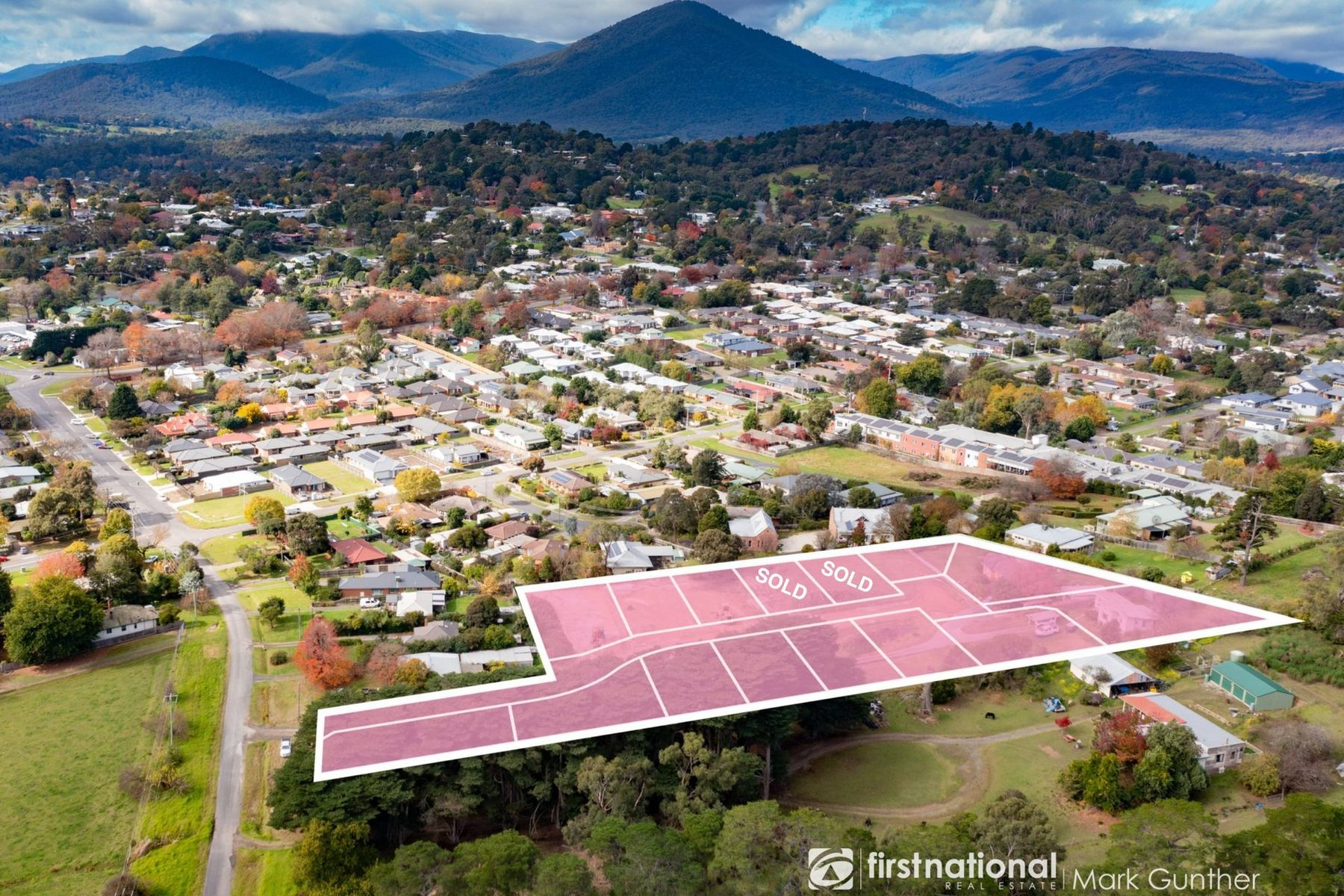 Lot 1 to 13/29 Mcgrettons Road, Healesville, VIC 3777
