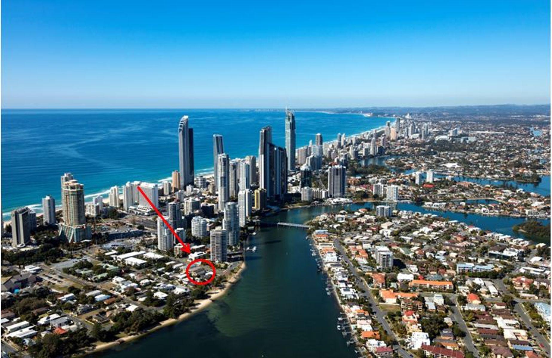 2/9 Birt Avenue, Surfers Paradise, QLD 4217