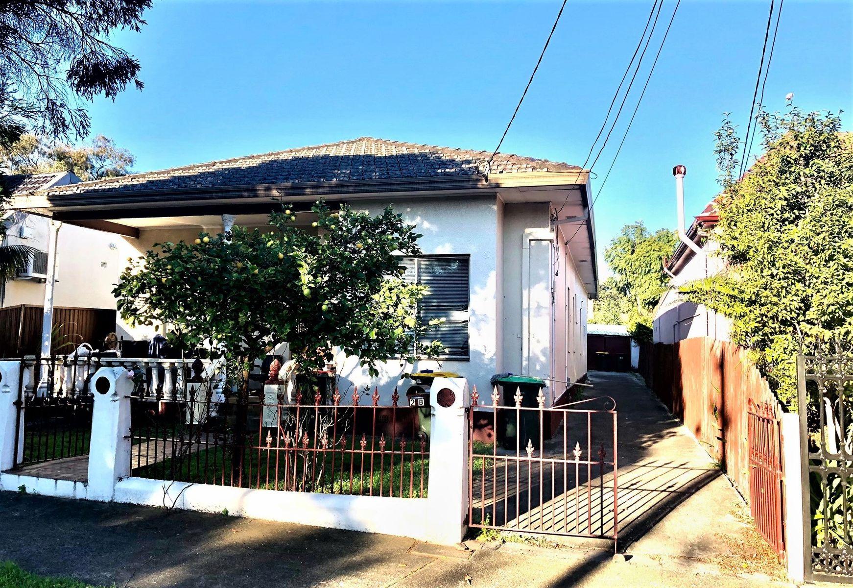 14 South Street, Marrickville, NSW 2204