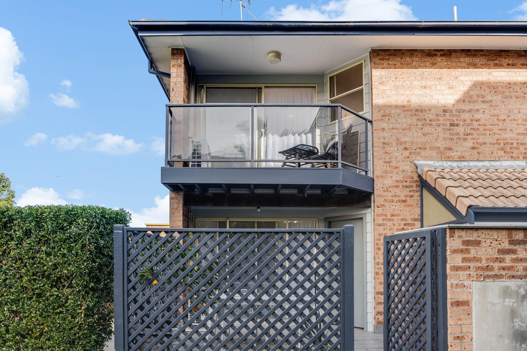 20/112 Tyrrell Street, The Hill, NSW 2300