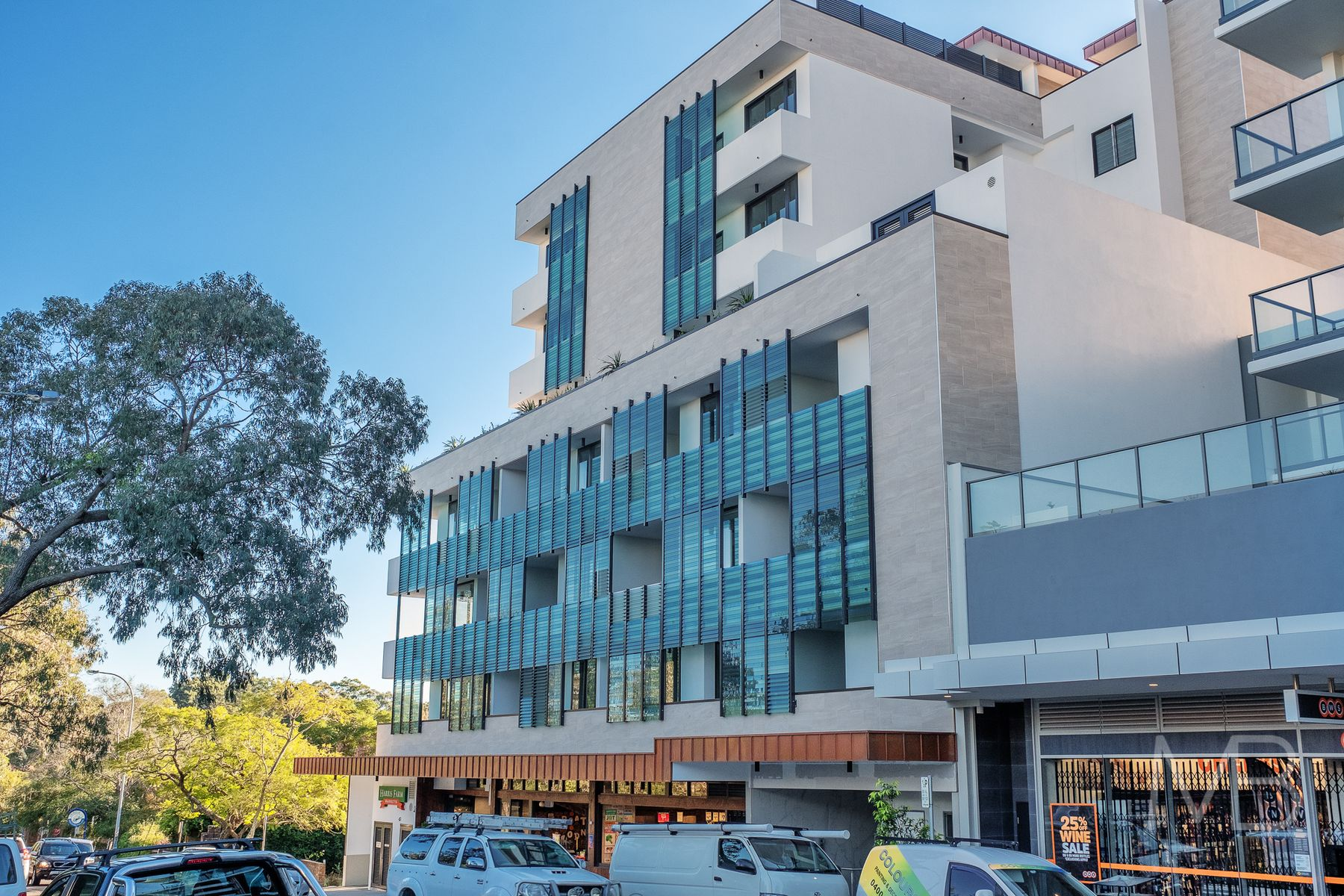 101/25 Lindfield Avenue