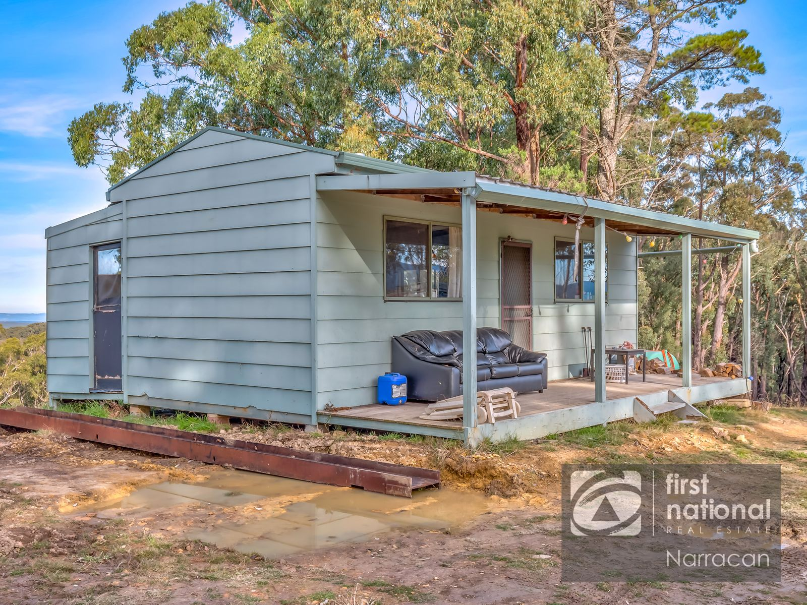 Lot 13 Section 2 Happy Go Lucky Road, Walhalla, VIC 3825
