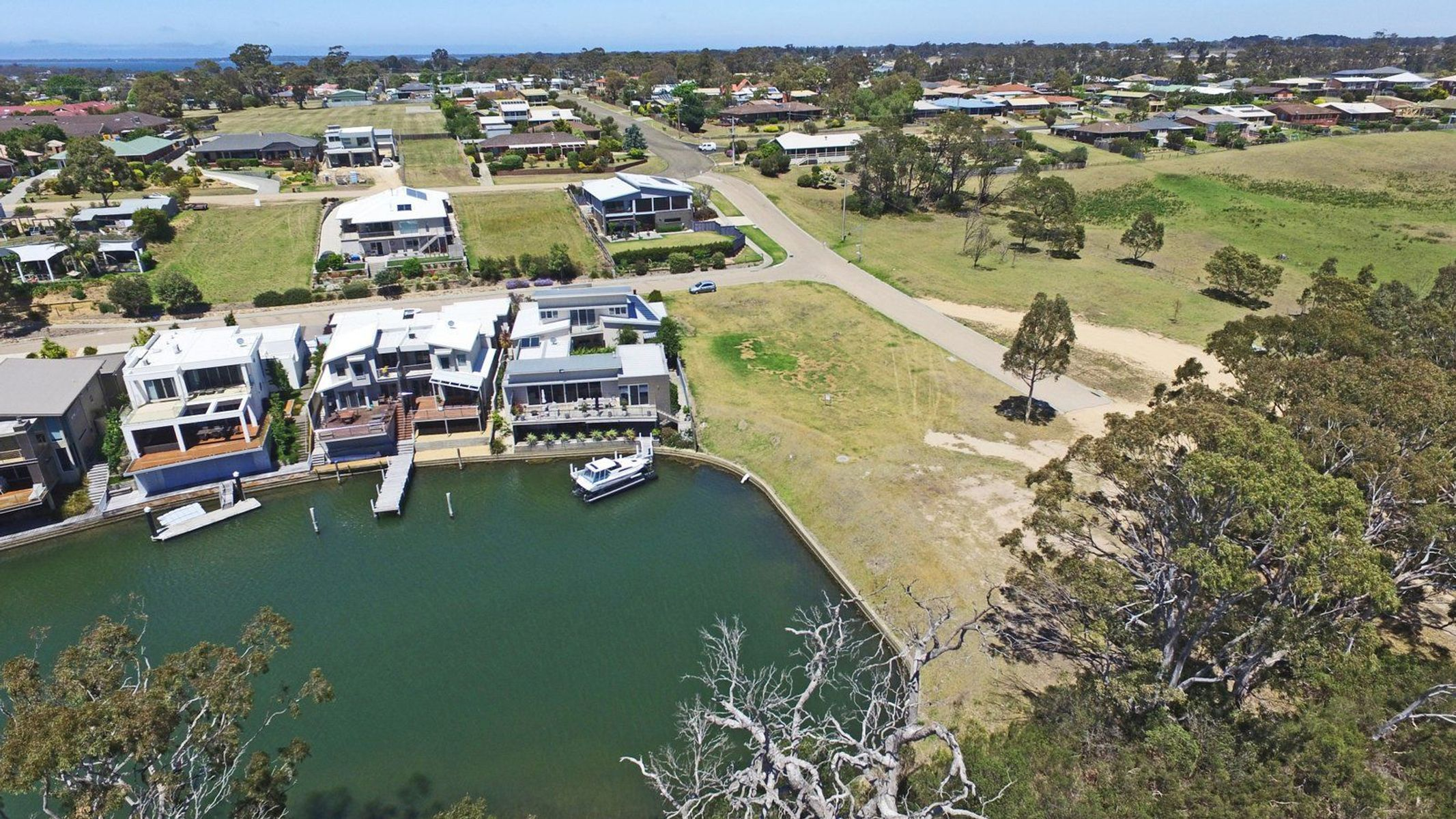Lot 1, 1 The Inlet, Paynesville, VIC 3880