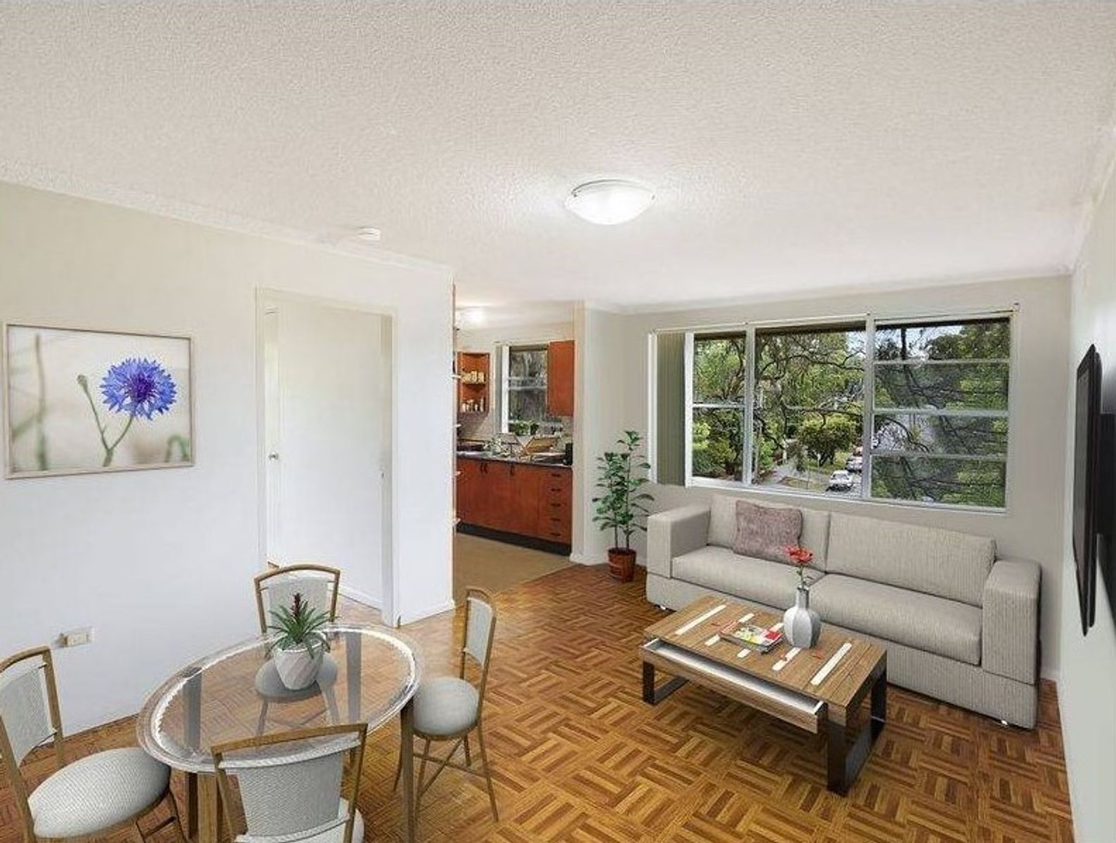 10/54 Meadow Crescent, Meadowbank, NSW 2114