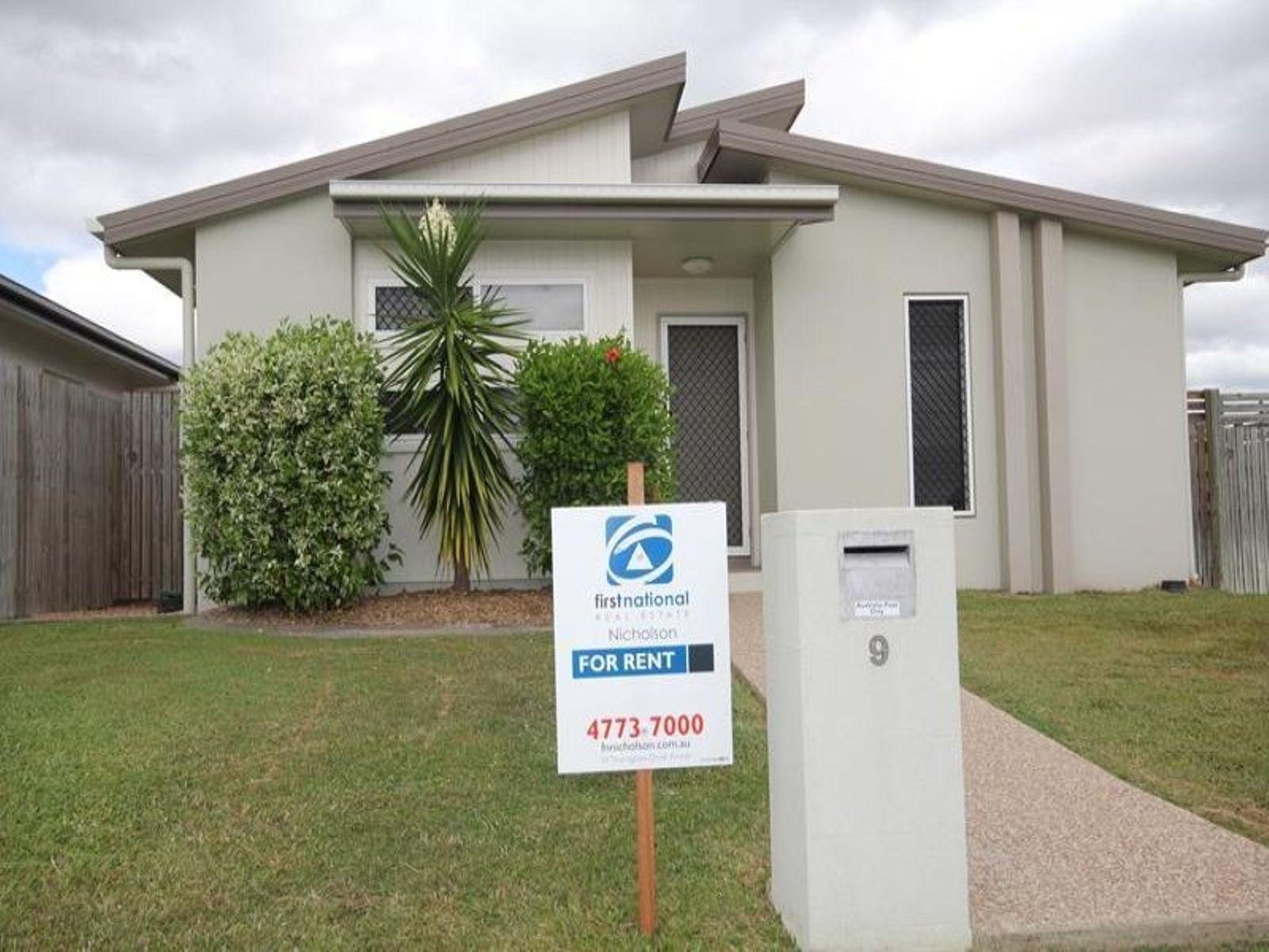 9 Treecreeper Street, Bohle Plains, QLD 4817