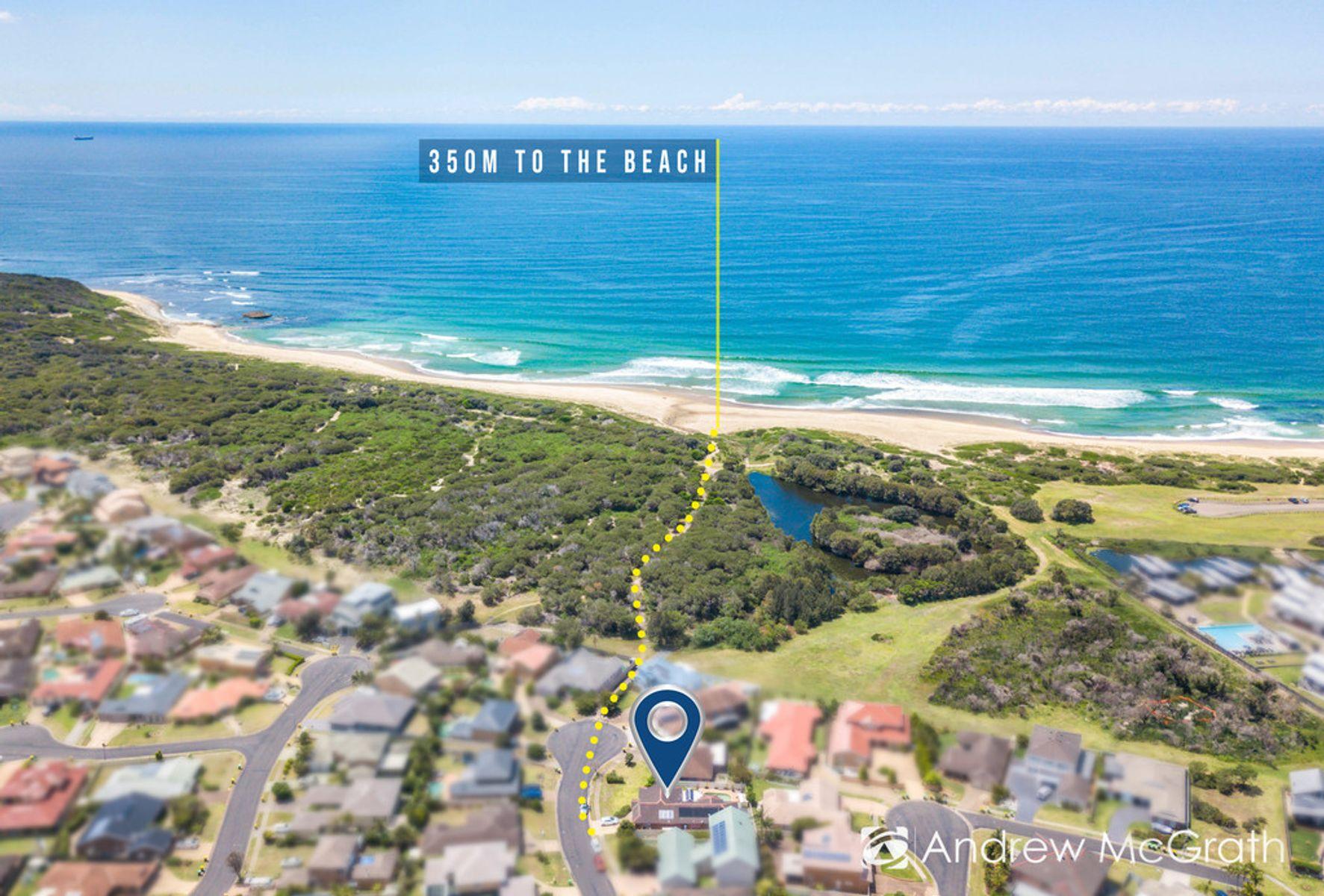 7 Brigantine Place, Caves Beach, NSW 2281