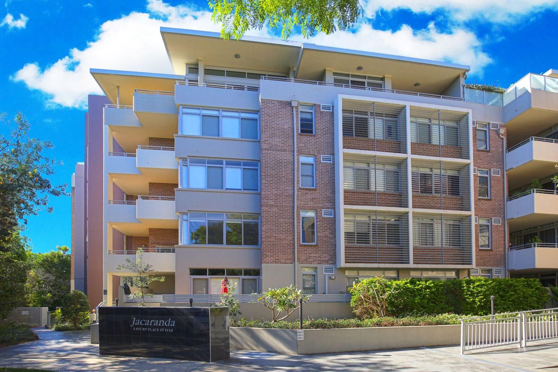 111/3 Sturt Street, St Ives, NSW 2075