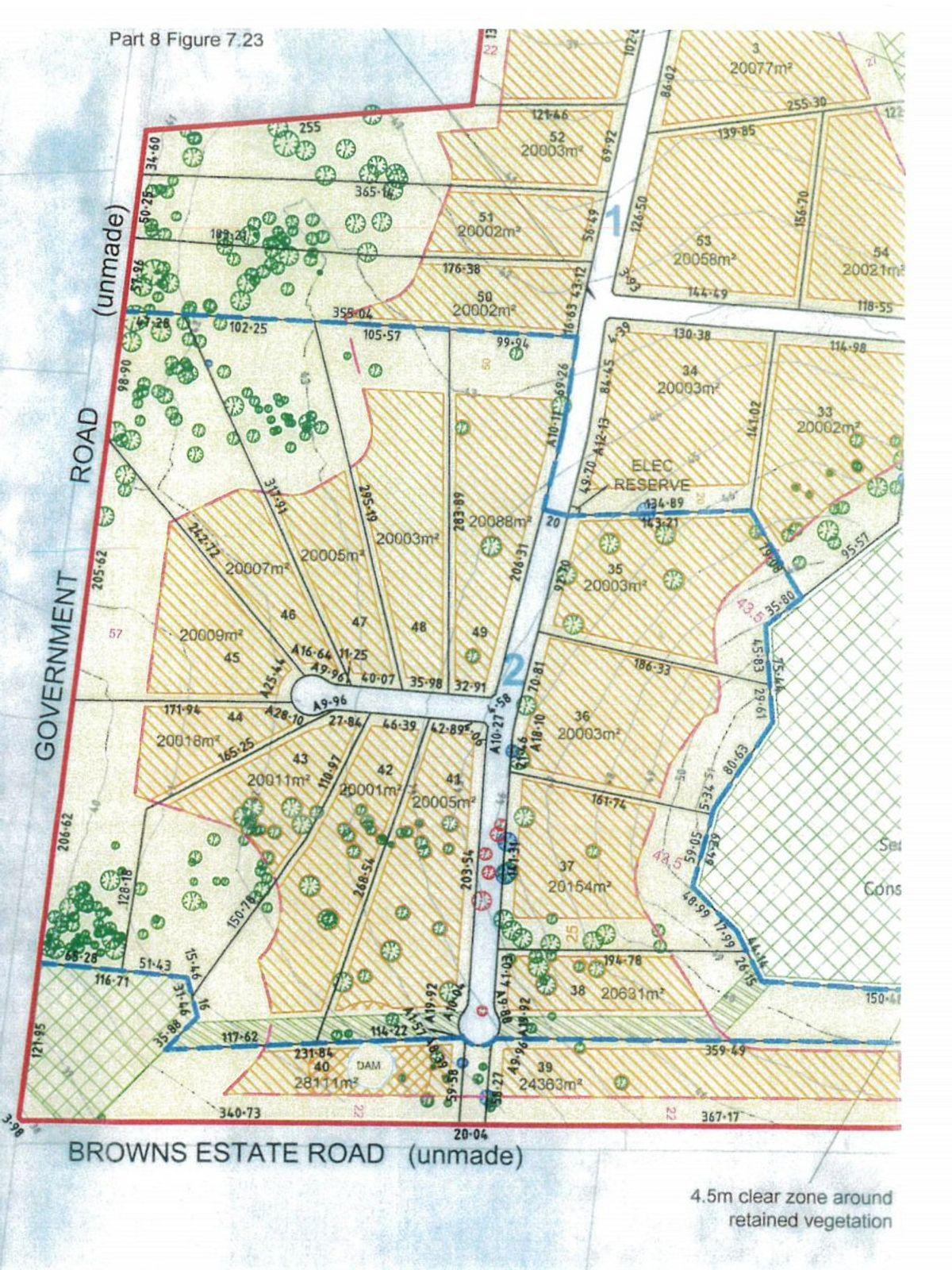 Lot 46 660 Lynnes Road, Wattle Bank, VIC 3995