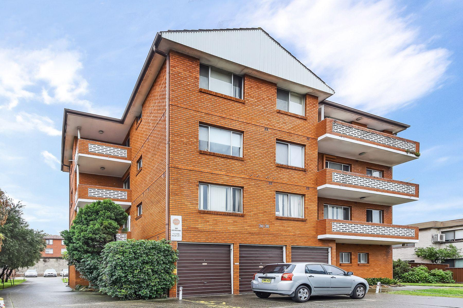 13/36-38 St Hilliers Road, Auburn, NSW 2144