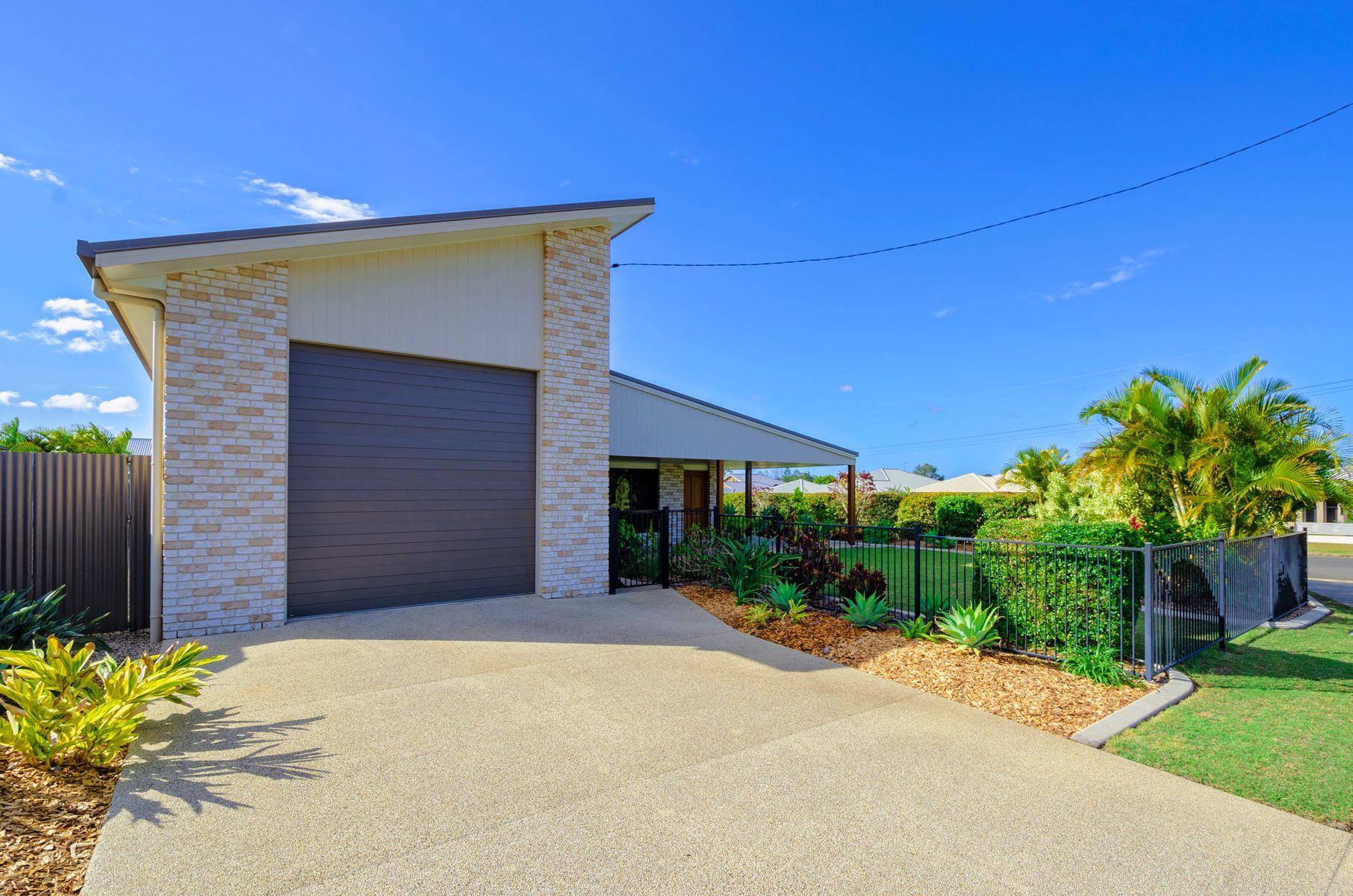 33 Duffy Street, Millbank, QLD 4670