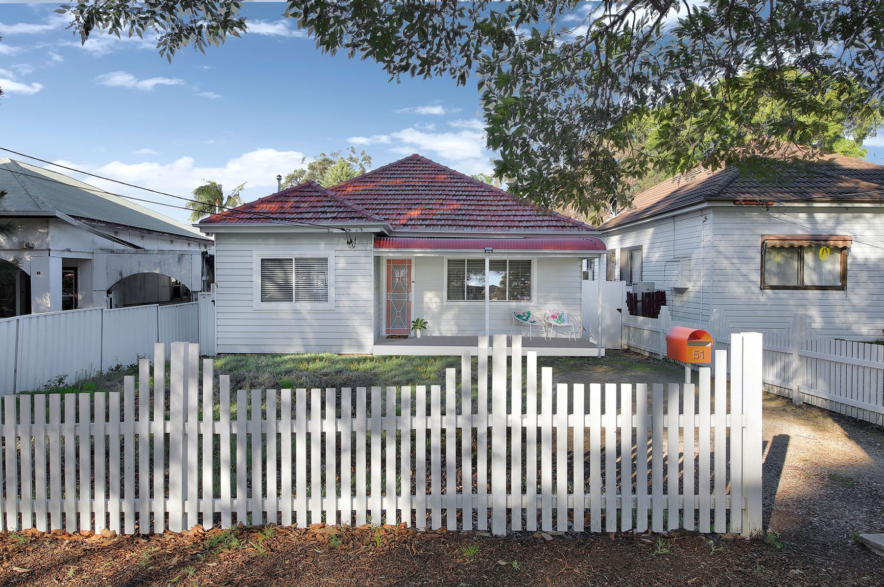 51 Victoria Street, Revesby, NSW 2212