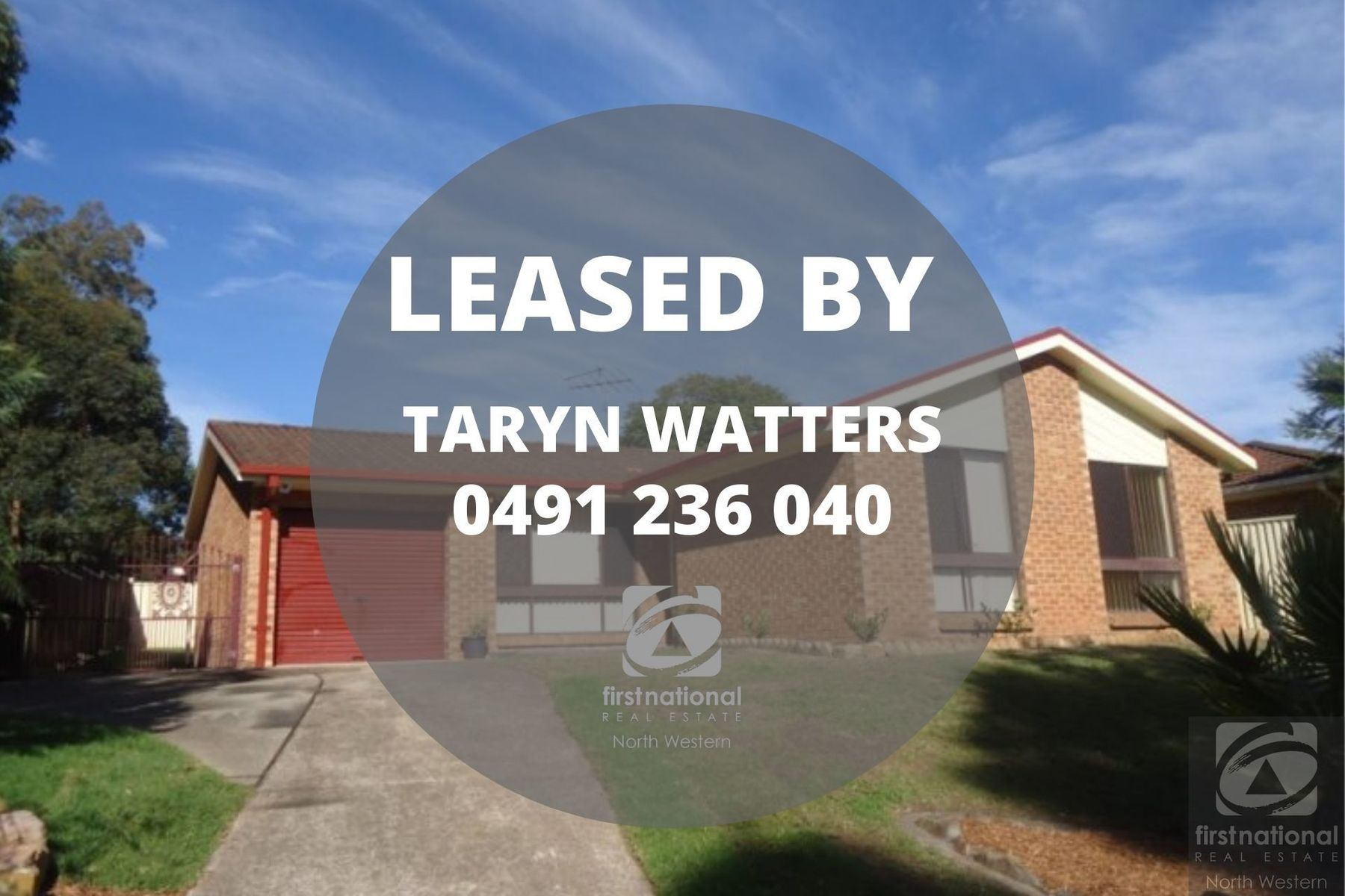 118 Farnham Road, Quakers Hill, NSW 2763