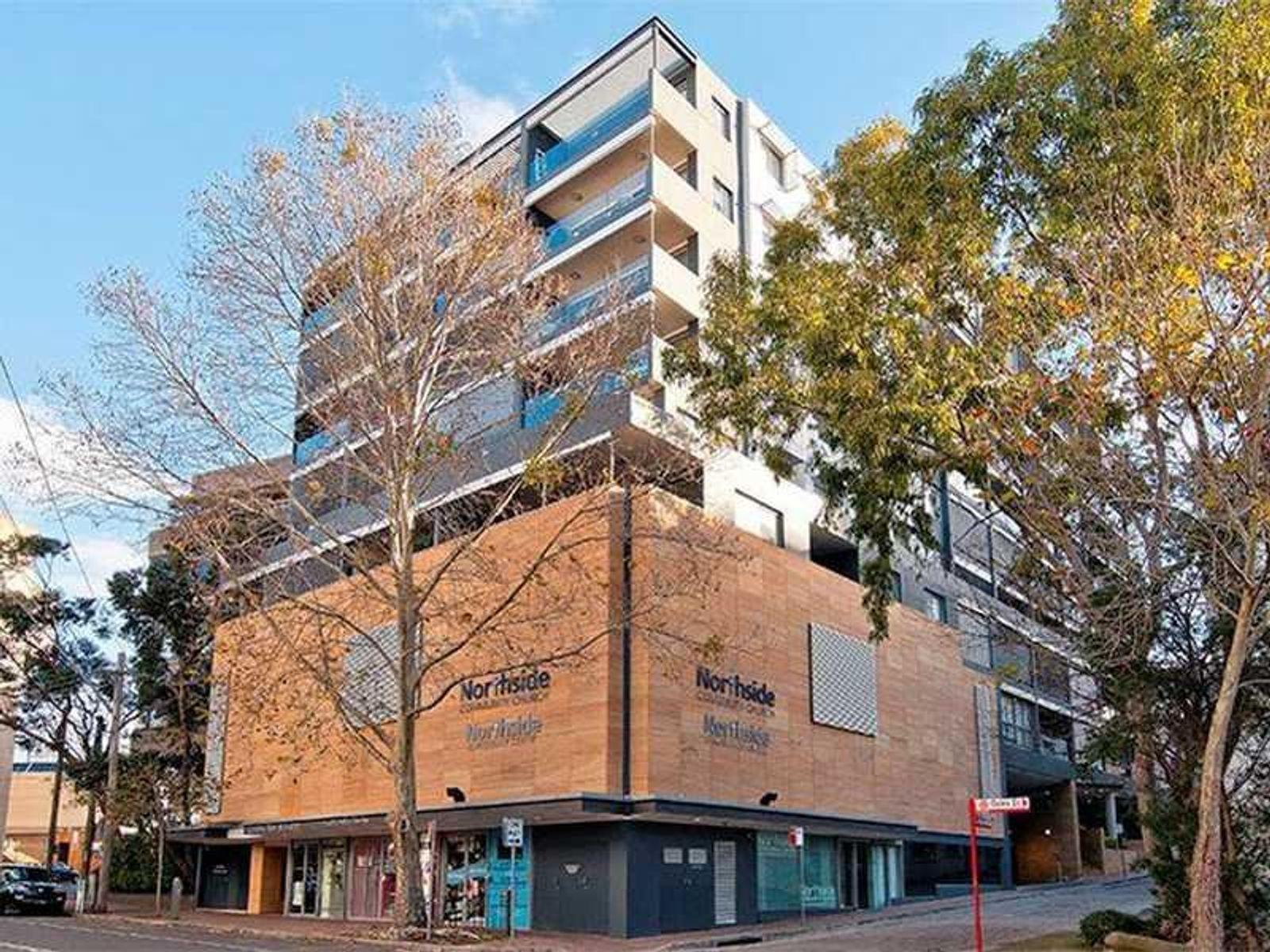 502/34-36 Oxley Street, Crows Nest, NSW 2065