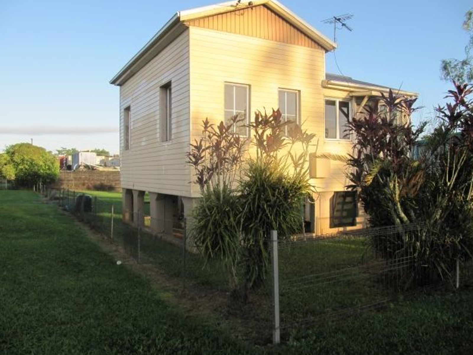12 Charles Street, Innisfail, QLD 4860