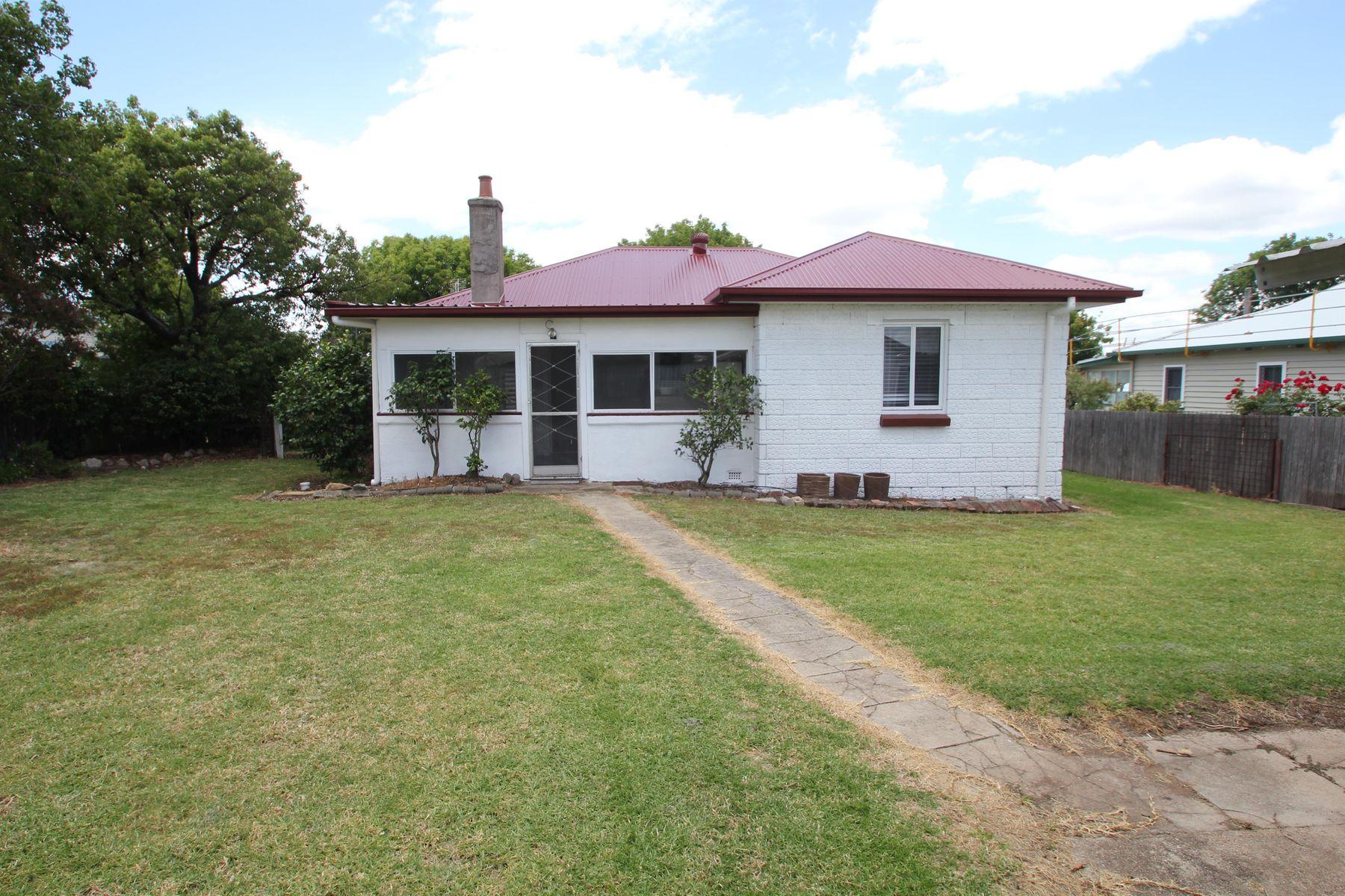 23 Molesworth Street, Tenterfield, NSW 2372