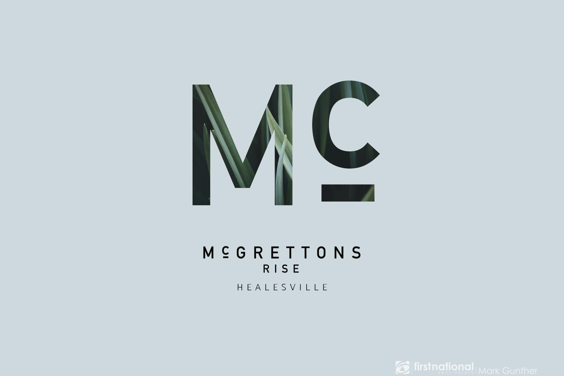Lot 12/29 Mcgrettons Road, Healesville, VIC 3777