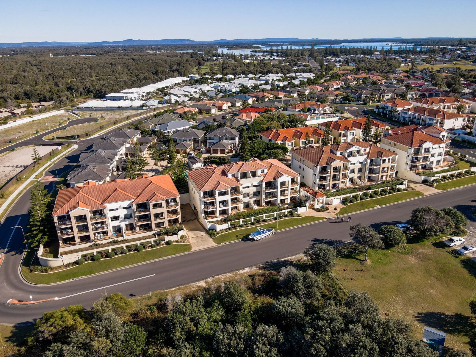 Sands 28/20 Pacific Parade, Yamba, NSW 2464