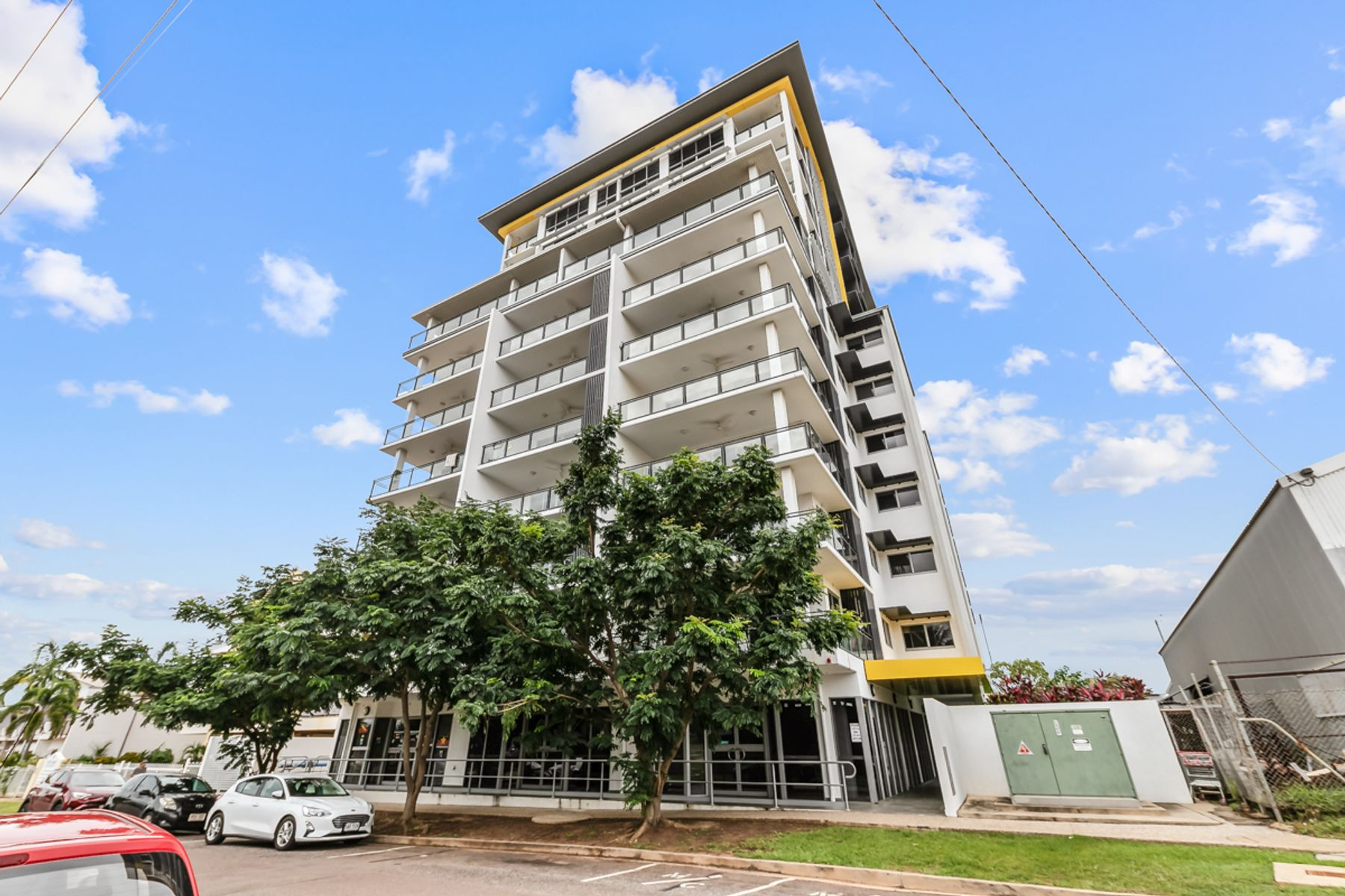 801/6 Finniss Street, Darwin City, NT 0800