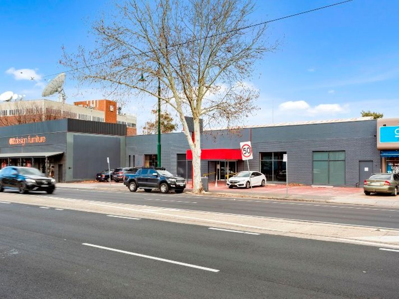 93-97 High Street, Bendigo, VIC 3550