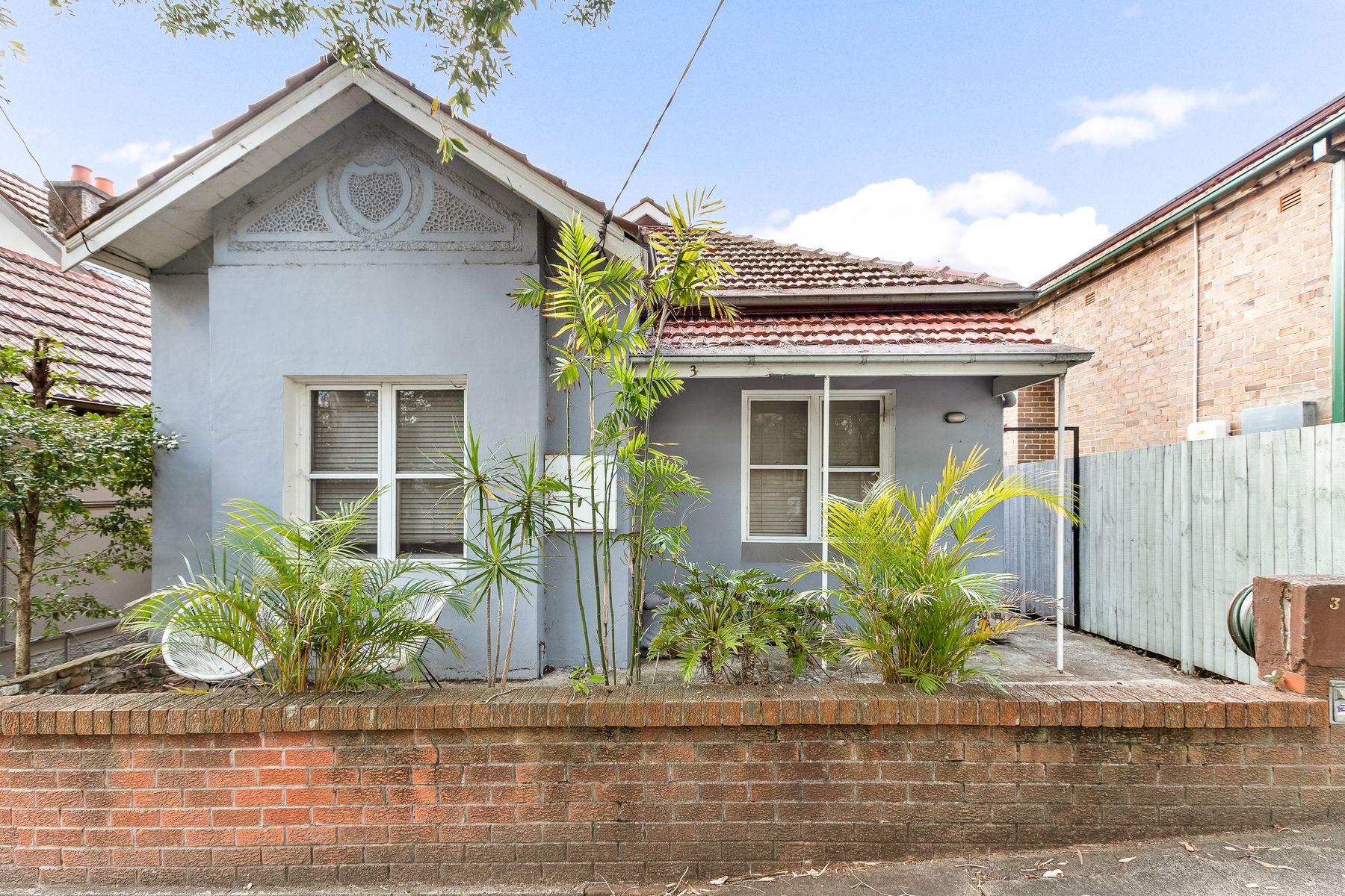 3 Day Street, Marrickville, NSW 2204