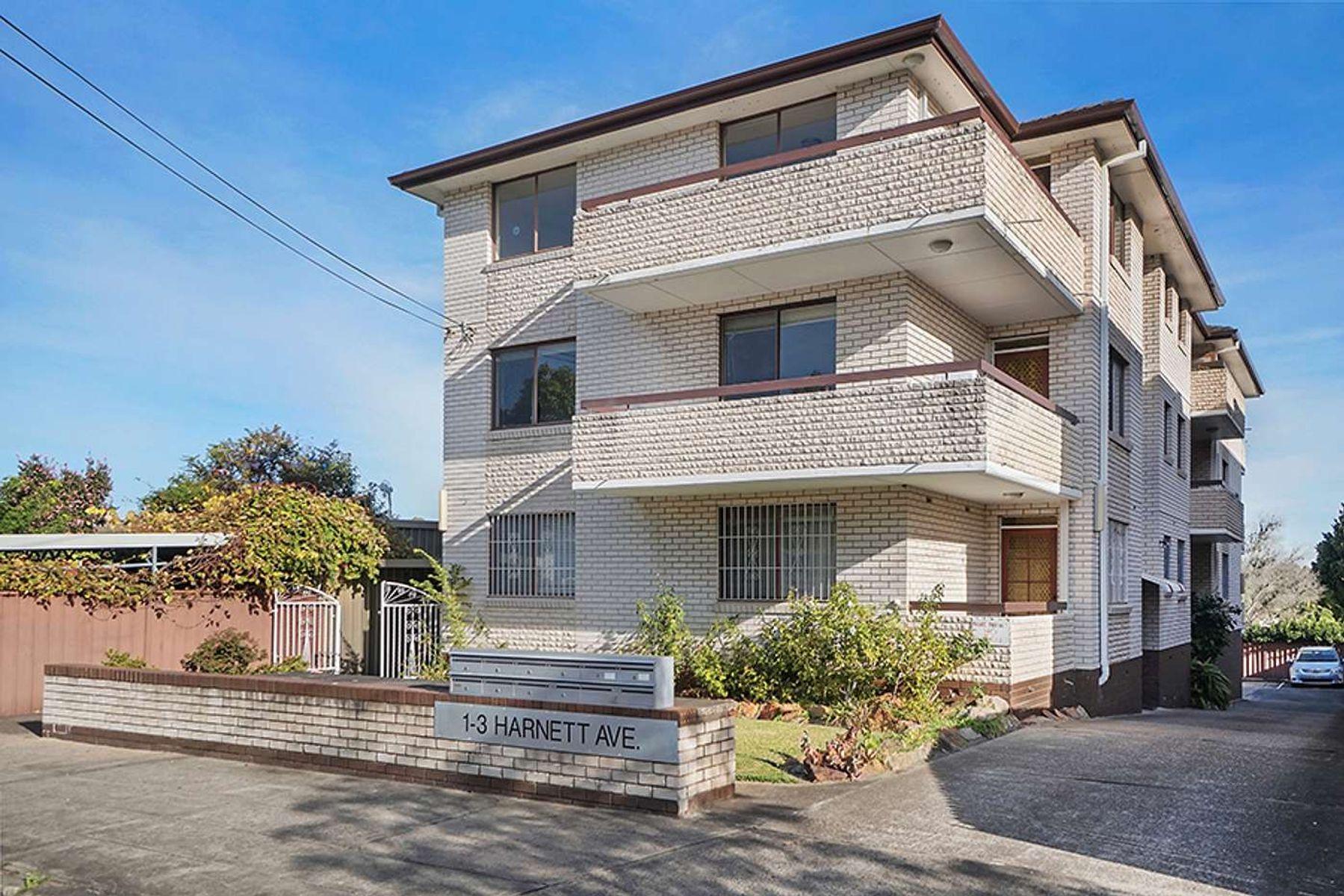 6/1-3 Harnett Ave, Marrickville, NSW 2204