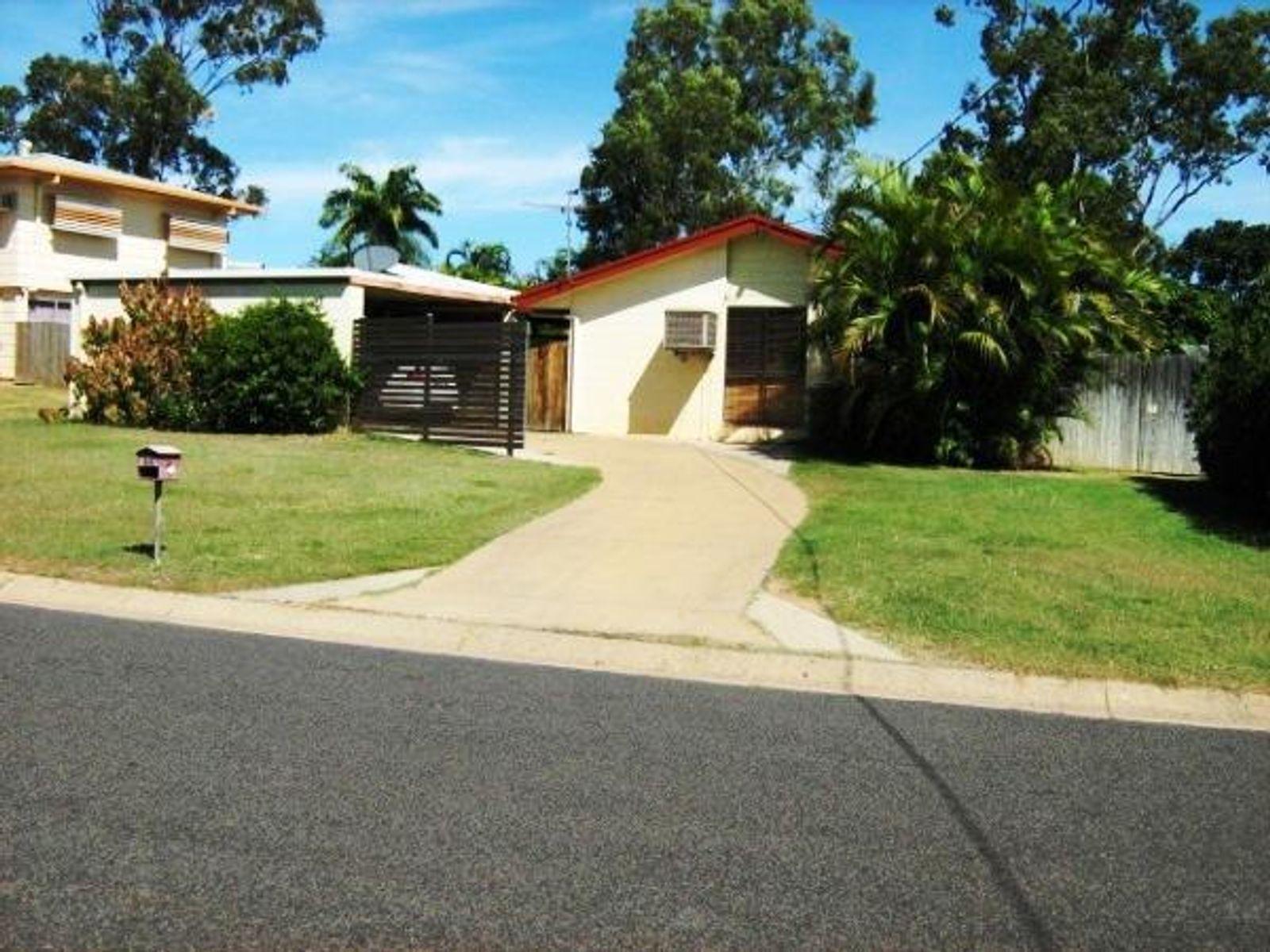 22 Cuthbert Street, Moranbah, QLD 4744