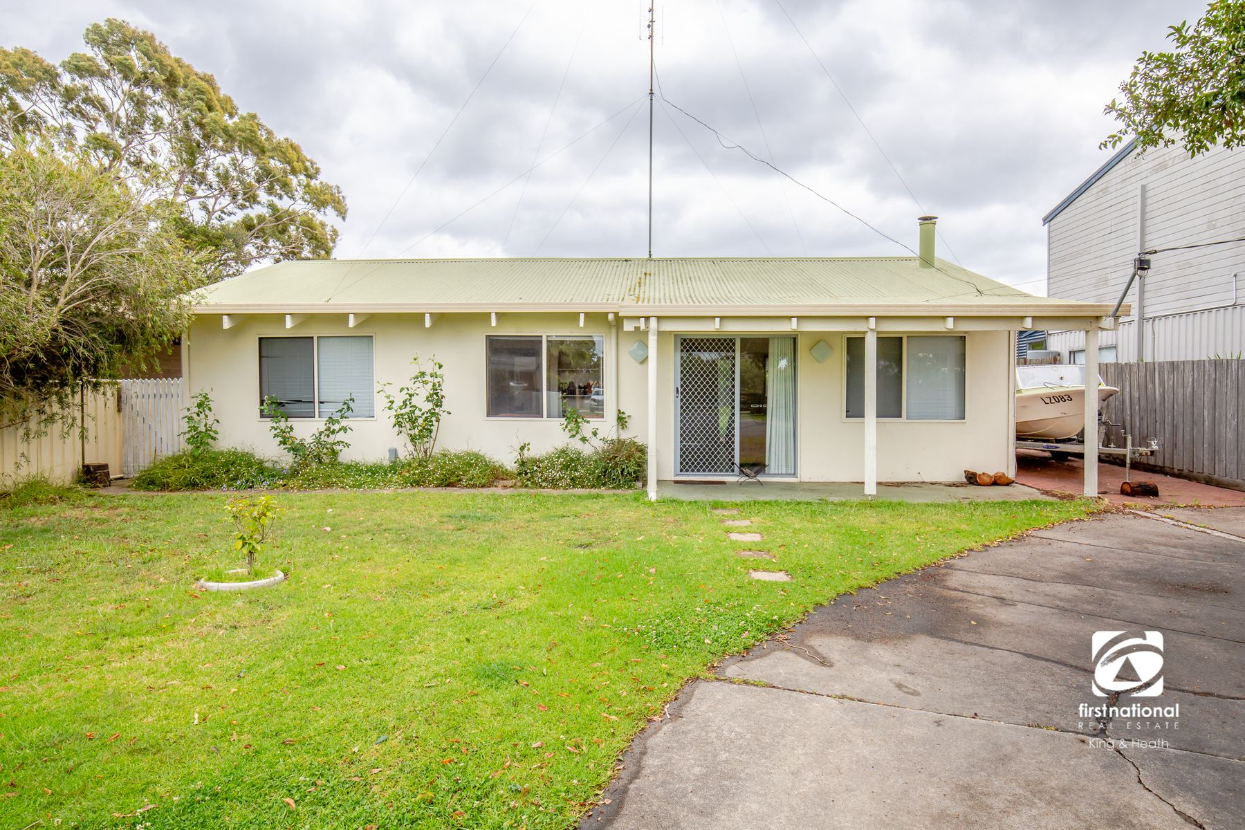 65 Fort King Road, Paynesville, VIC 3880