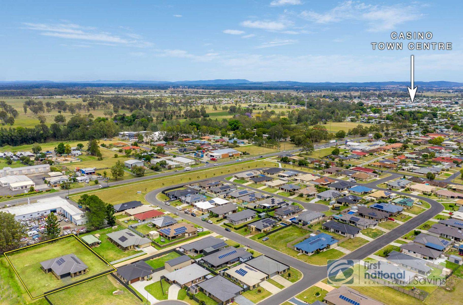 34 Ivory Circuit, Casino, NSW 2470