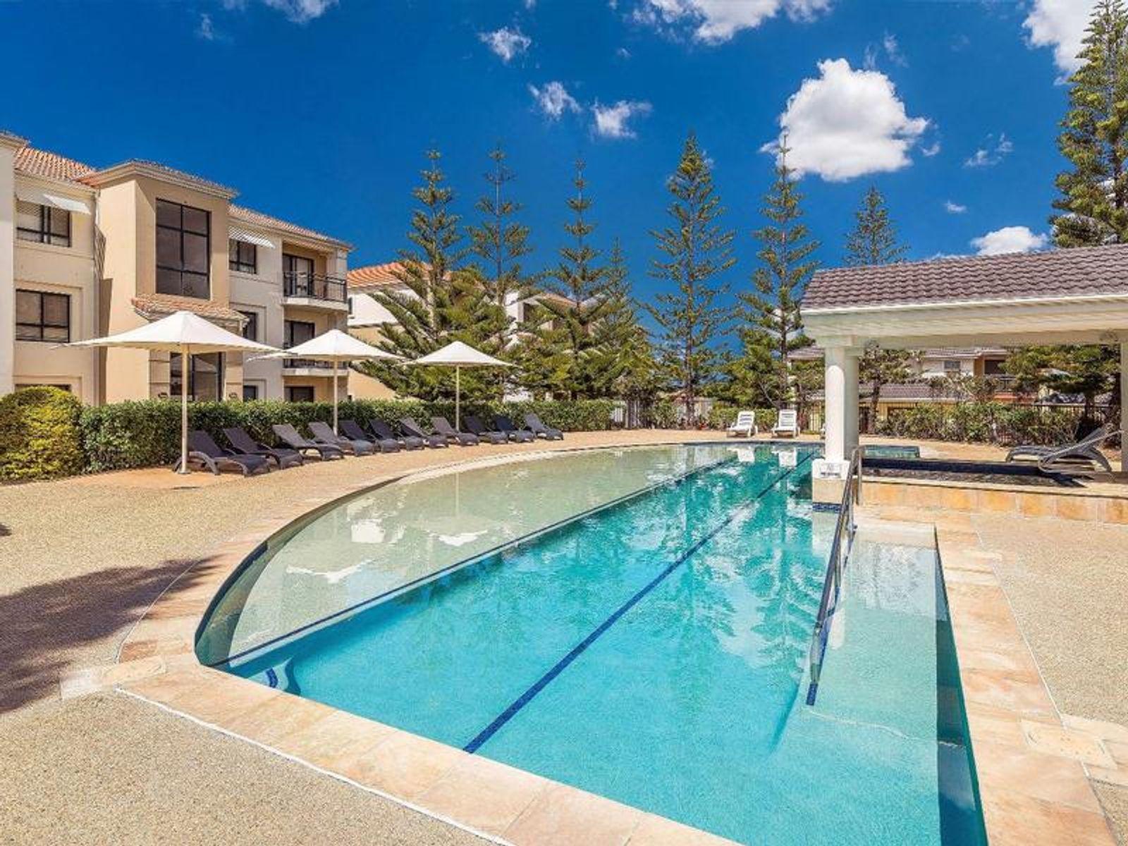 Villa 67/20 Pacific Parade, Yamba, NSW 2464
