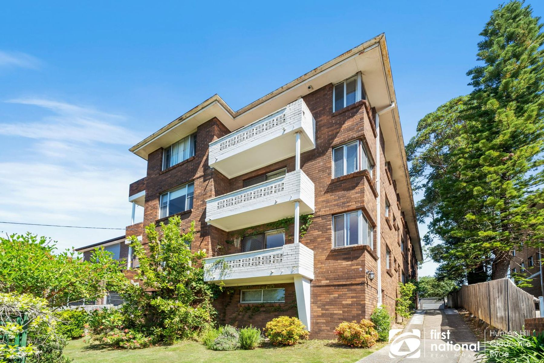 7/27 Cambridge Street, Gladesville, NSW 2111