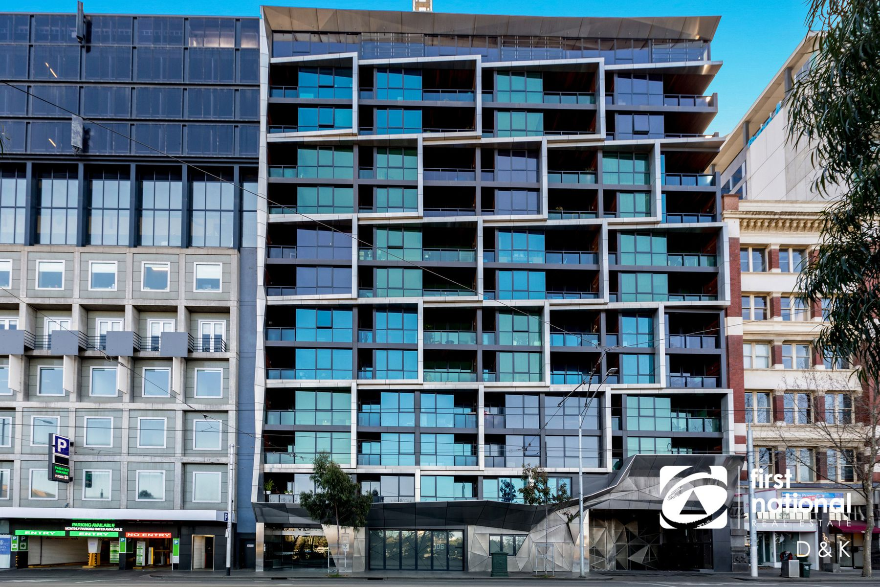 112/108 Flinders Street, Melbourne, VIC 3000