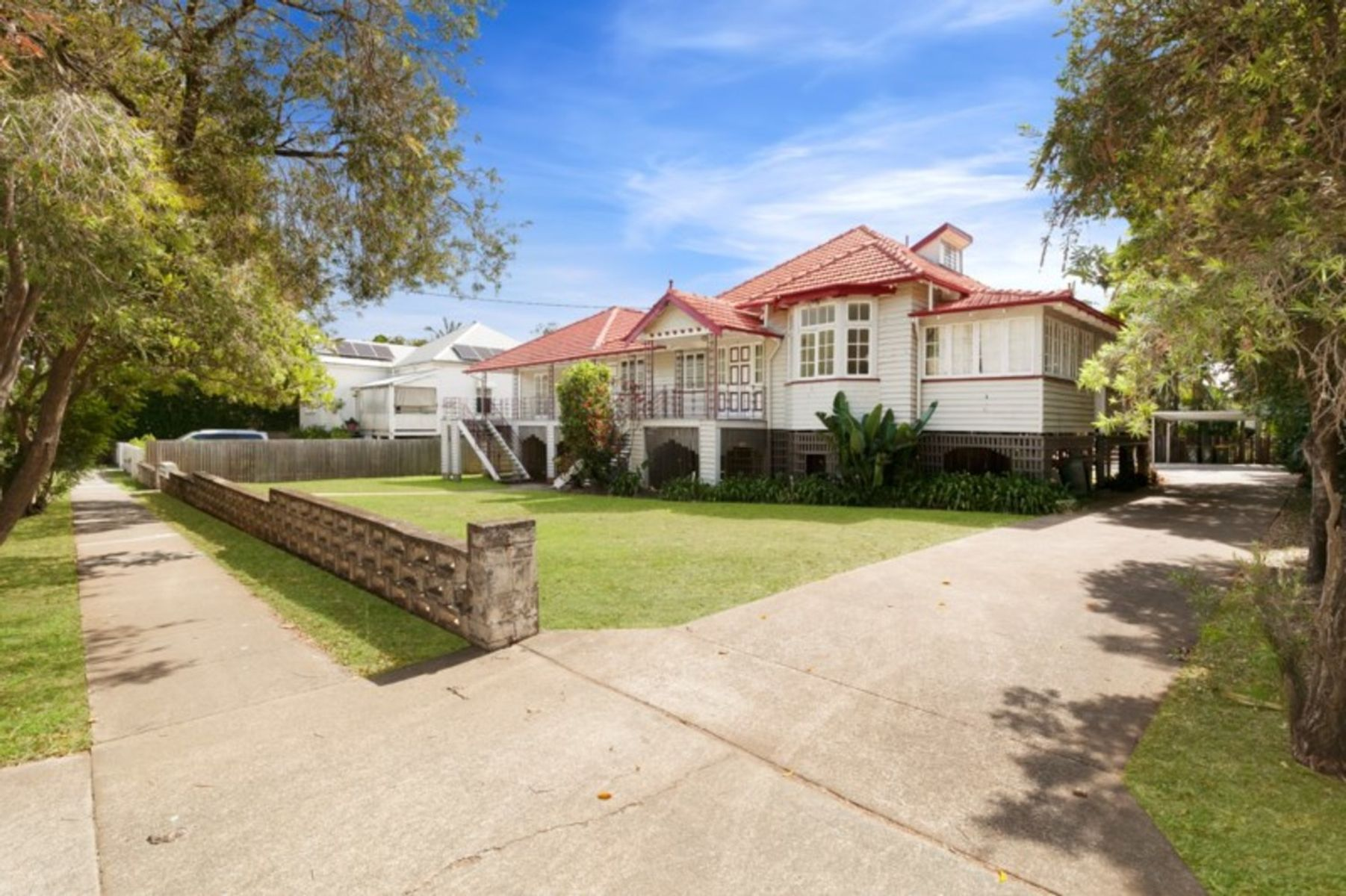 5/114 Kitchener Road, Ascot, QLD 4007