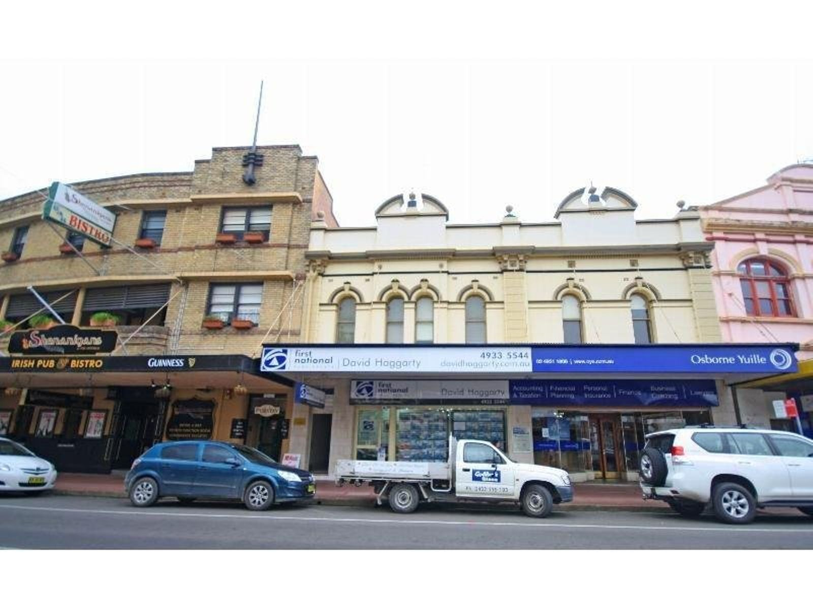 456 High Street, Maitland, NSW 2320