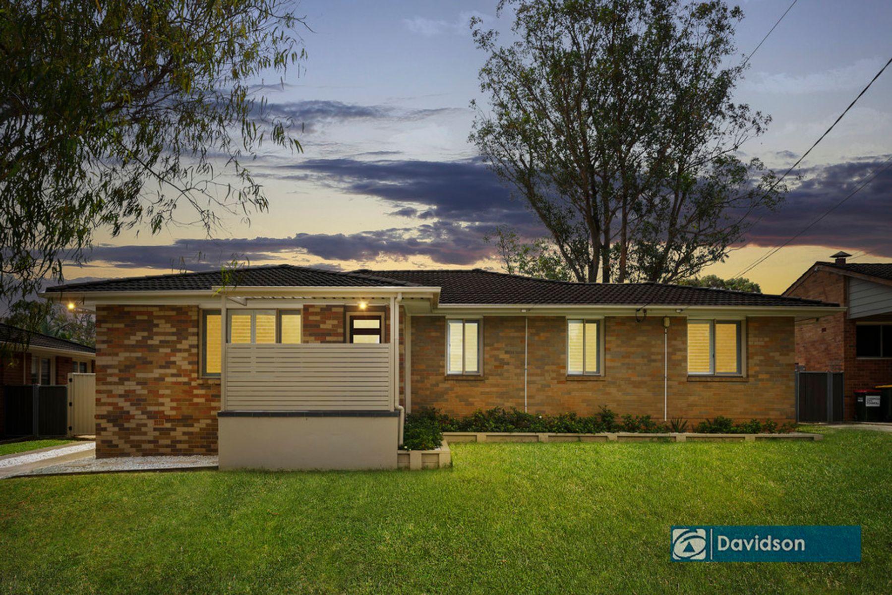 9 Watson Street, Hammondville, NSW 2170