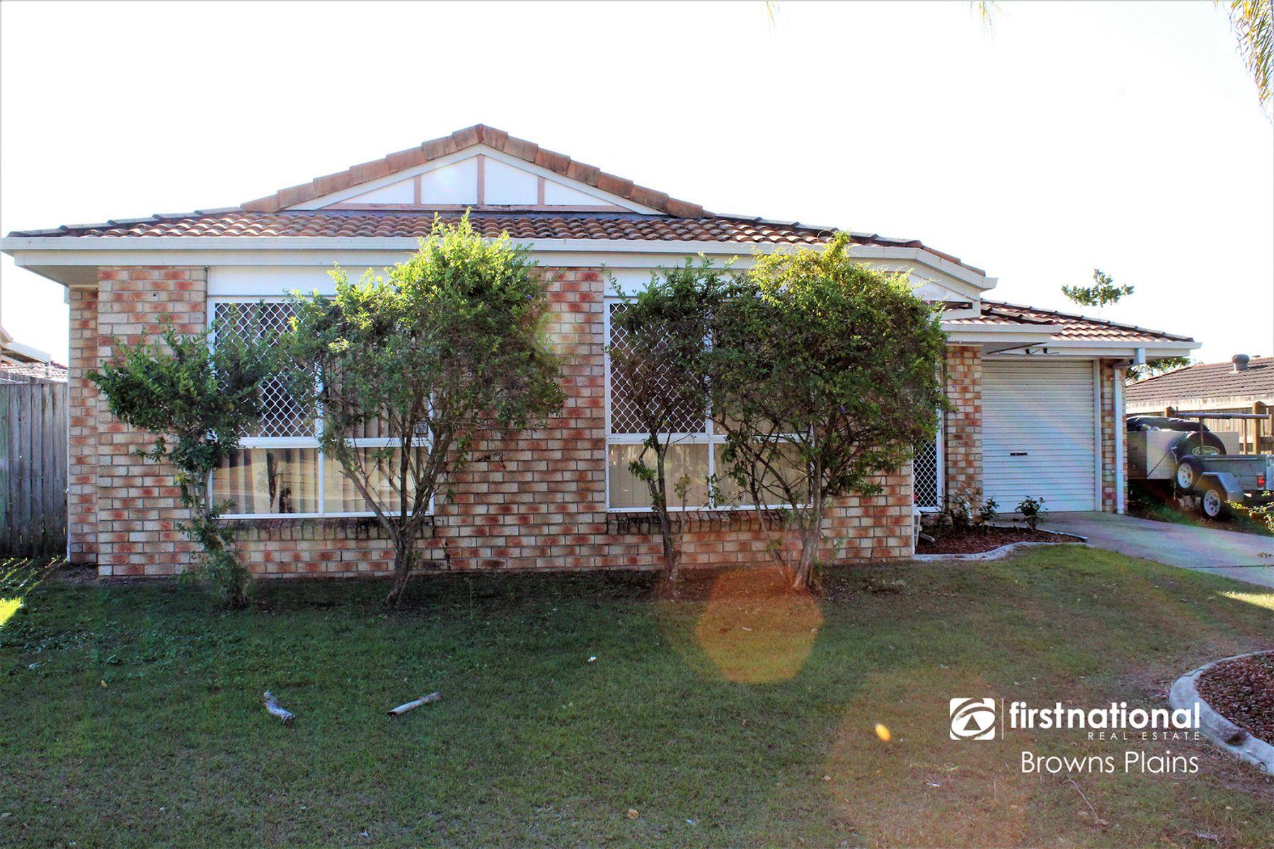 132 Fourth Avenue, Marsden, QLD 4132