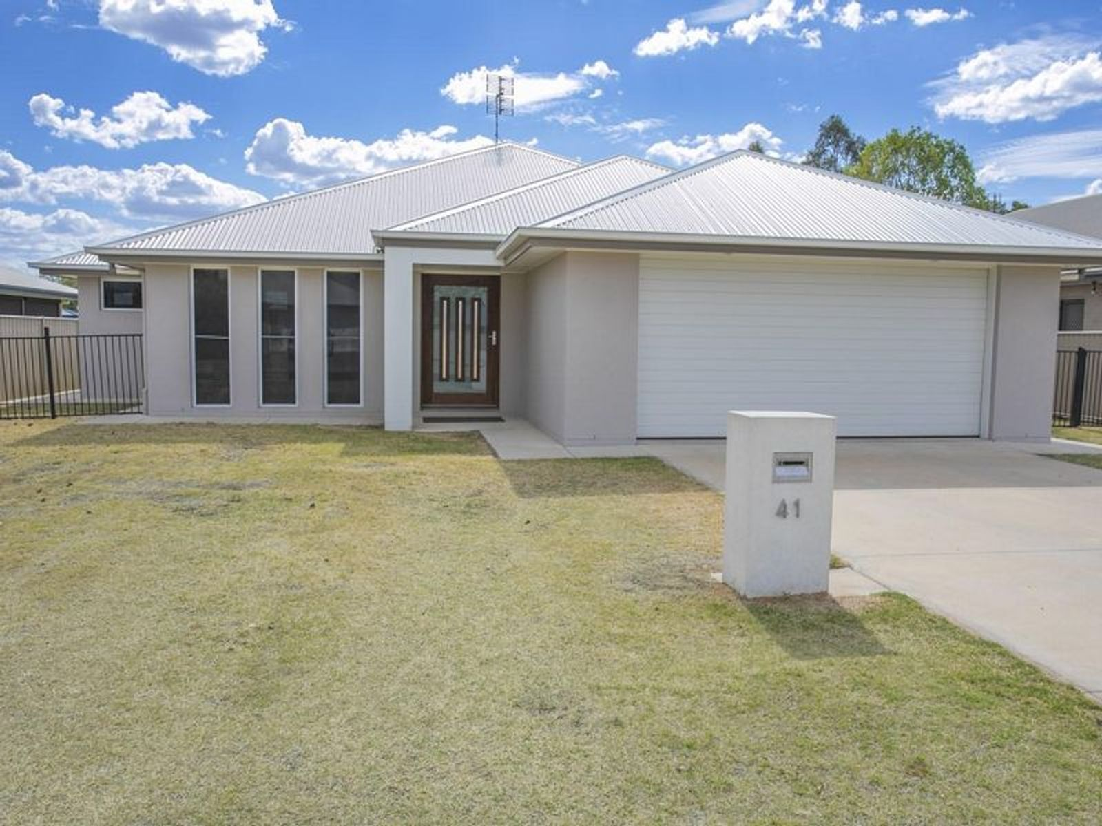41 Sommerfeld Crescent, Chinchilla, QLD 4413
