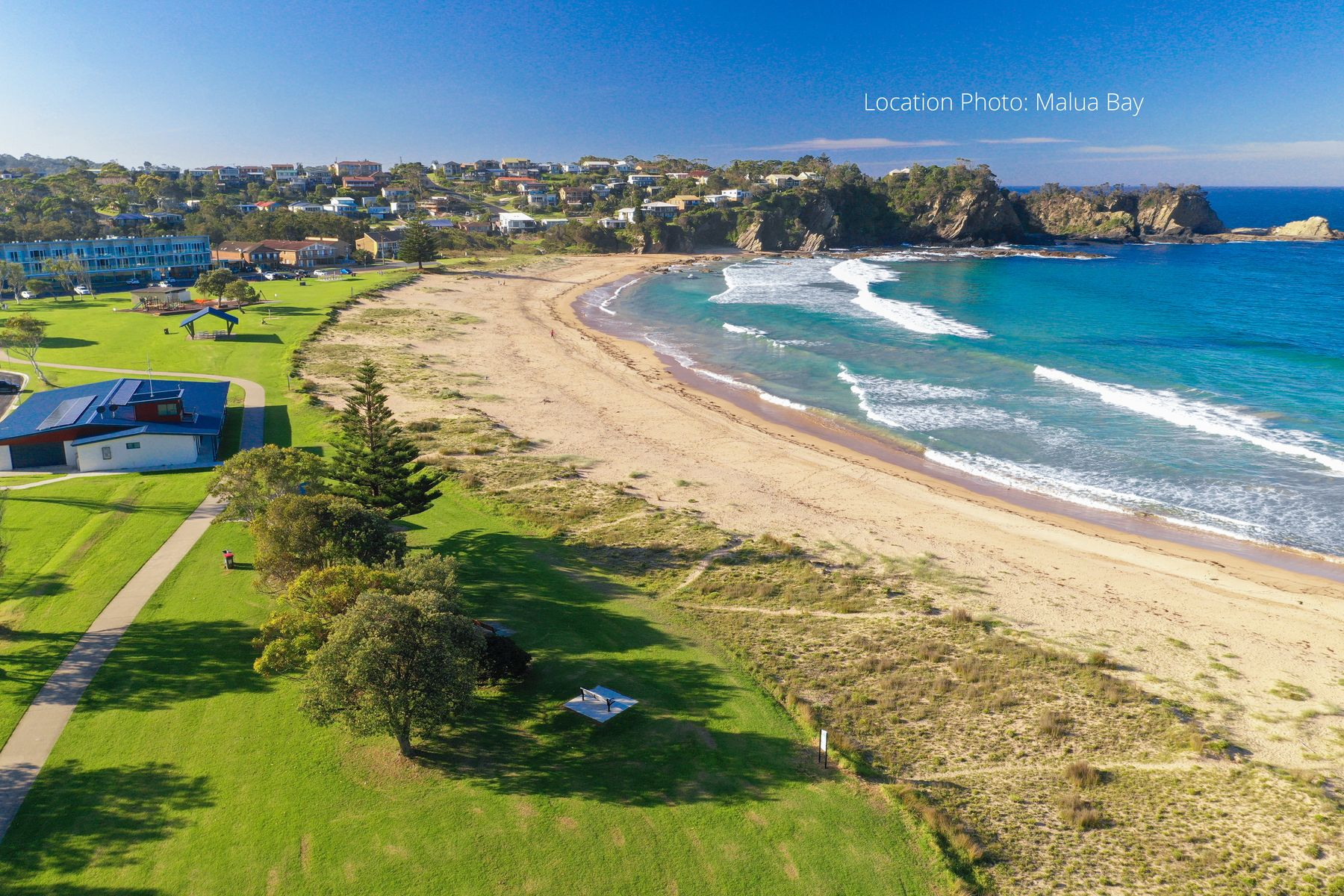 6 Reedy Place, Malua Bay, NSW 2536