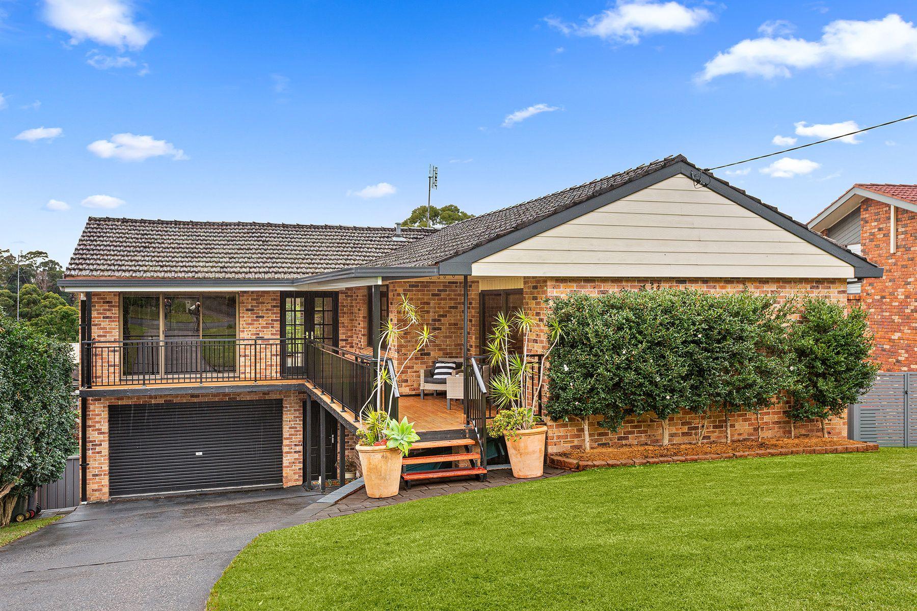43 Koloona Avenue, Figtree, NSW 2525