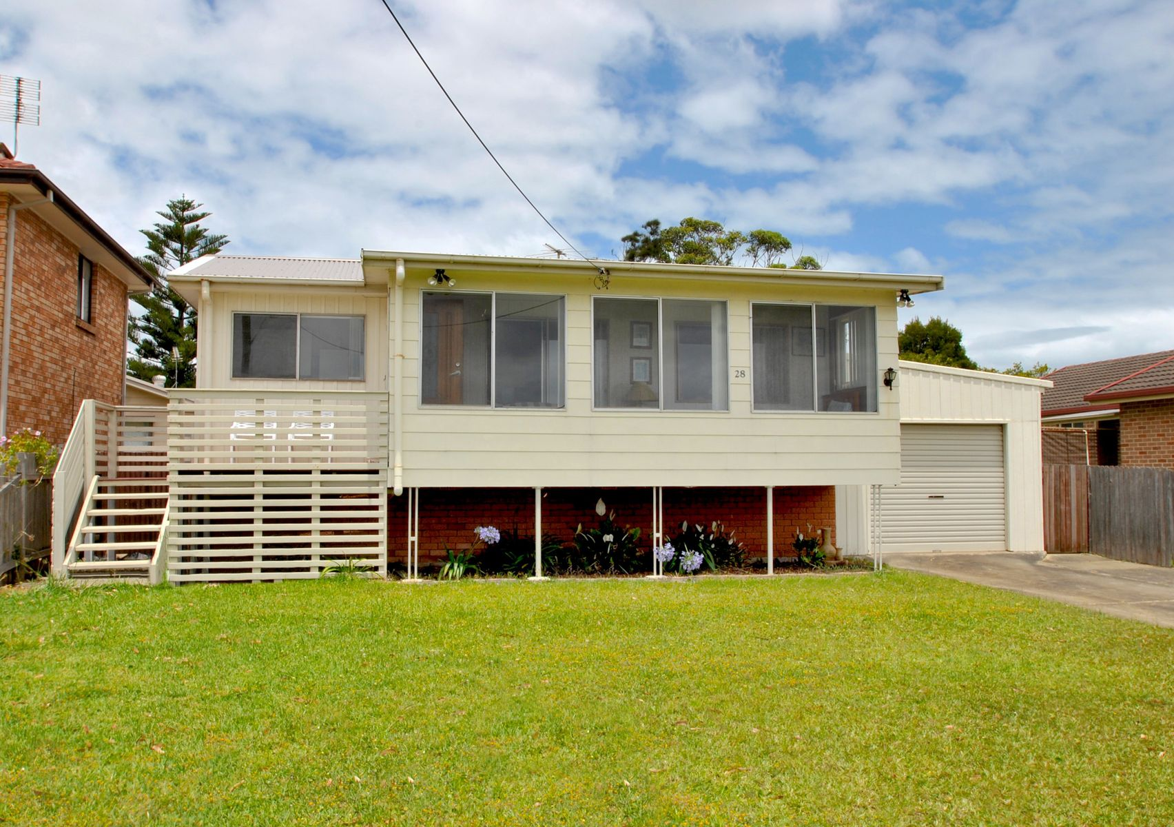 28 The Lake Circuit, Culburra Beach, NSW 2540