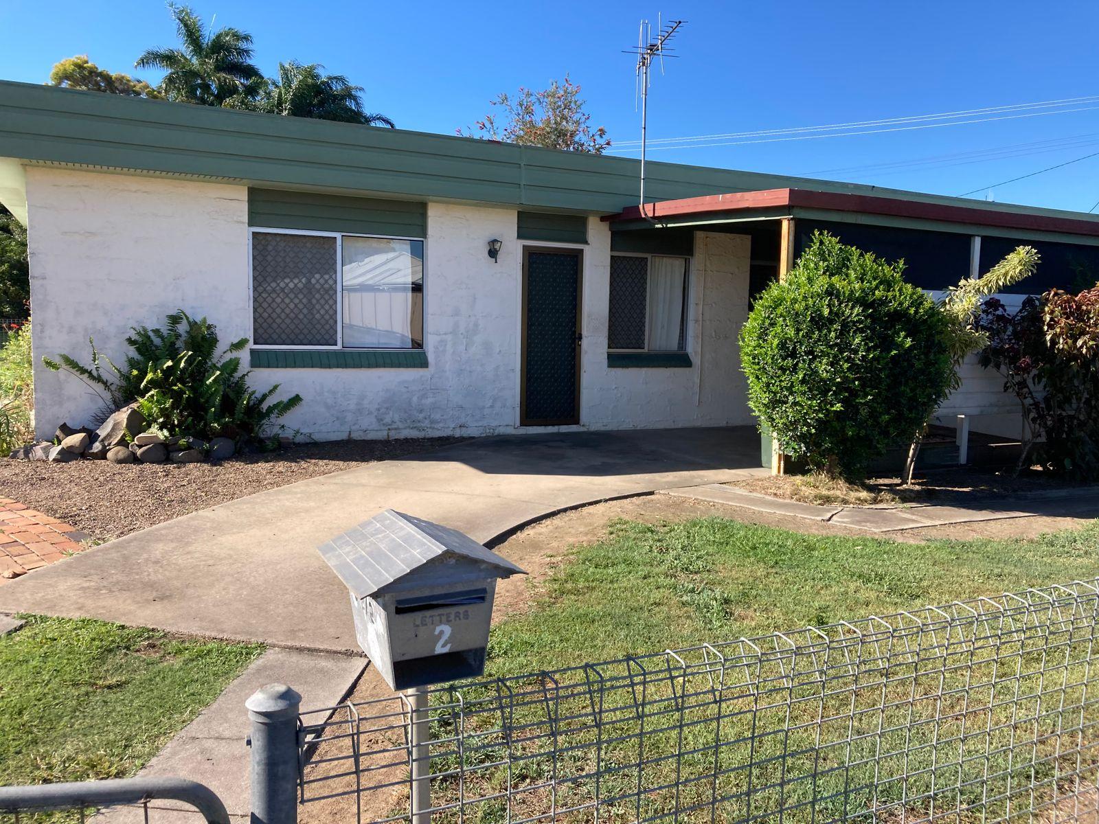 2/2 Lawrence Street, Bundaberg North, QLD 4670