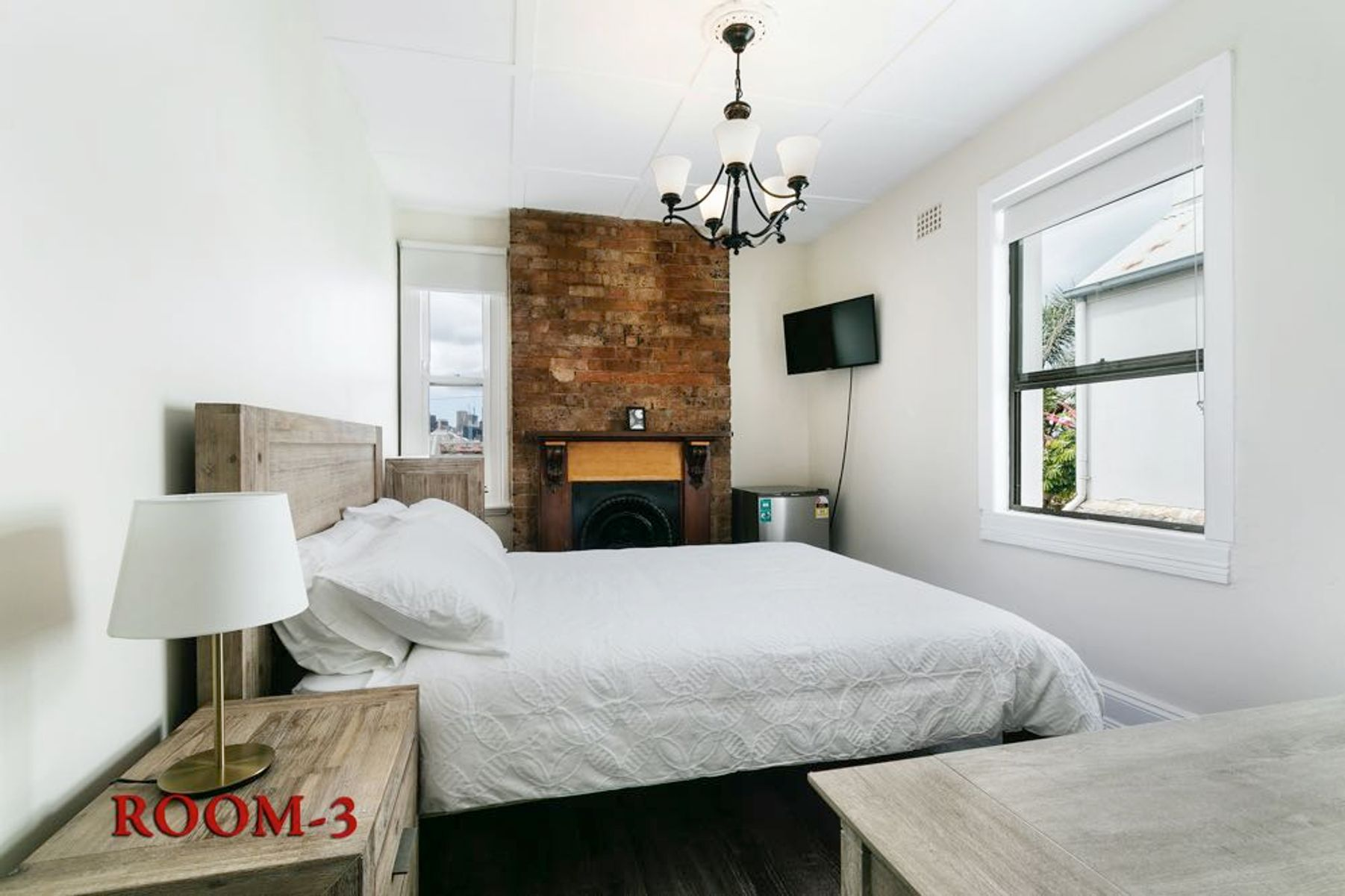 Furnished Rooms/273 Glebe Point Road, Glebe, NSW 2037