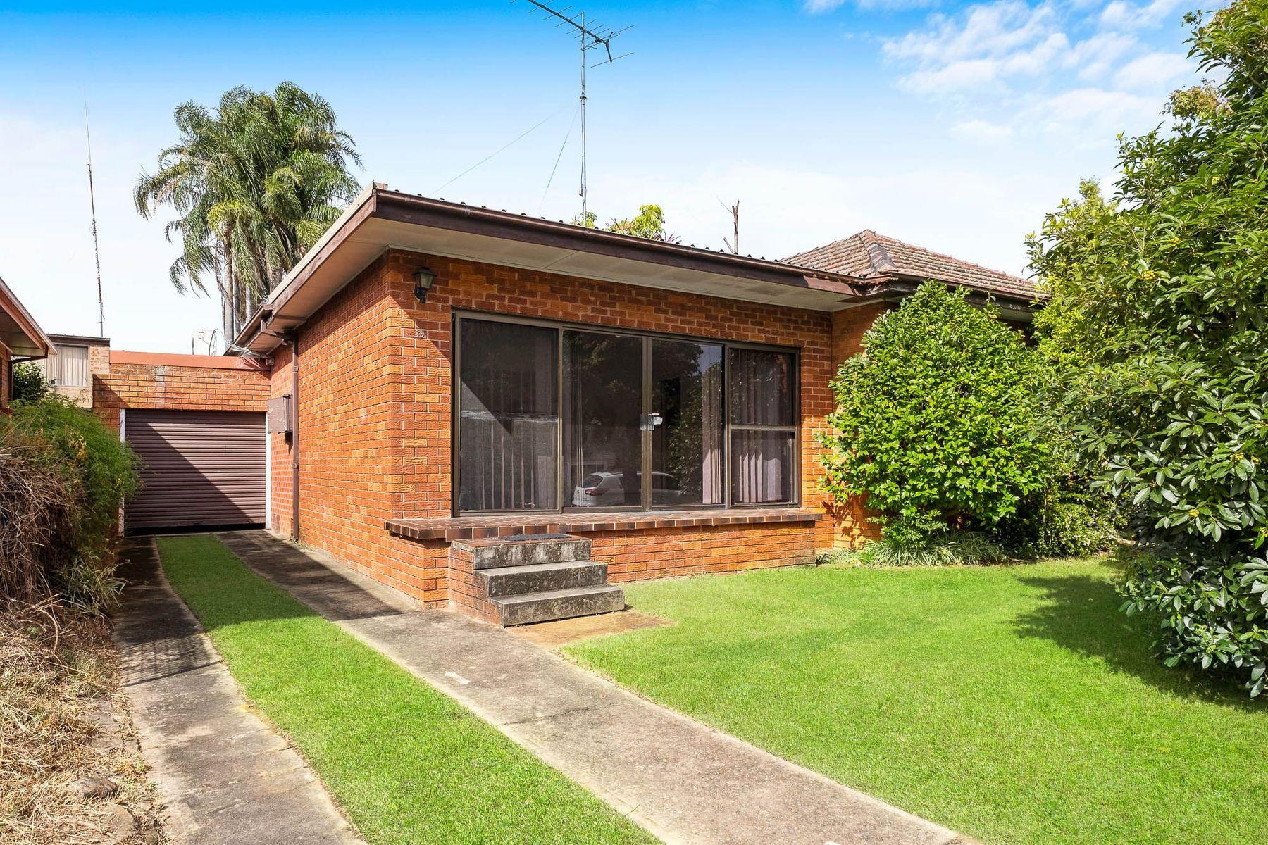 39 Byrnes Street, North Parramatta, NSW 2151
