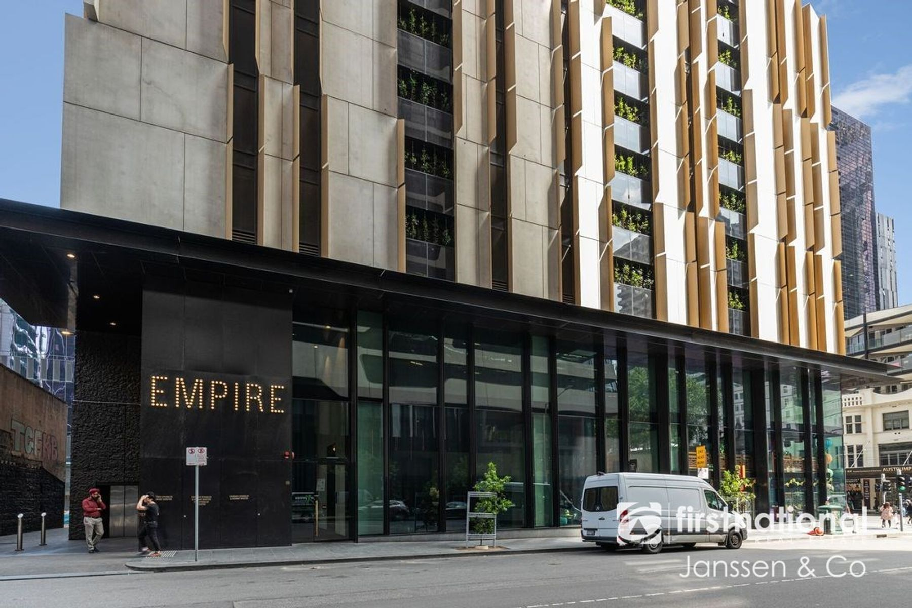 4209/398 Elizabeth Street, Melbourne, VIC 3000