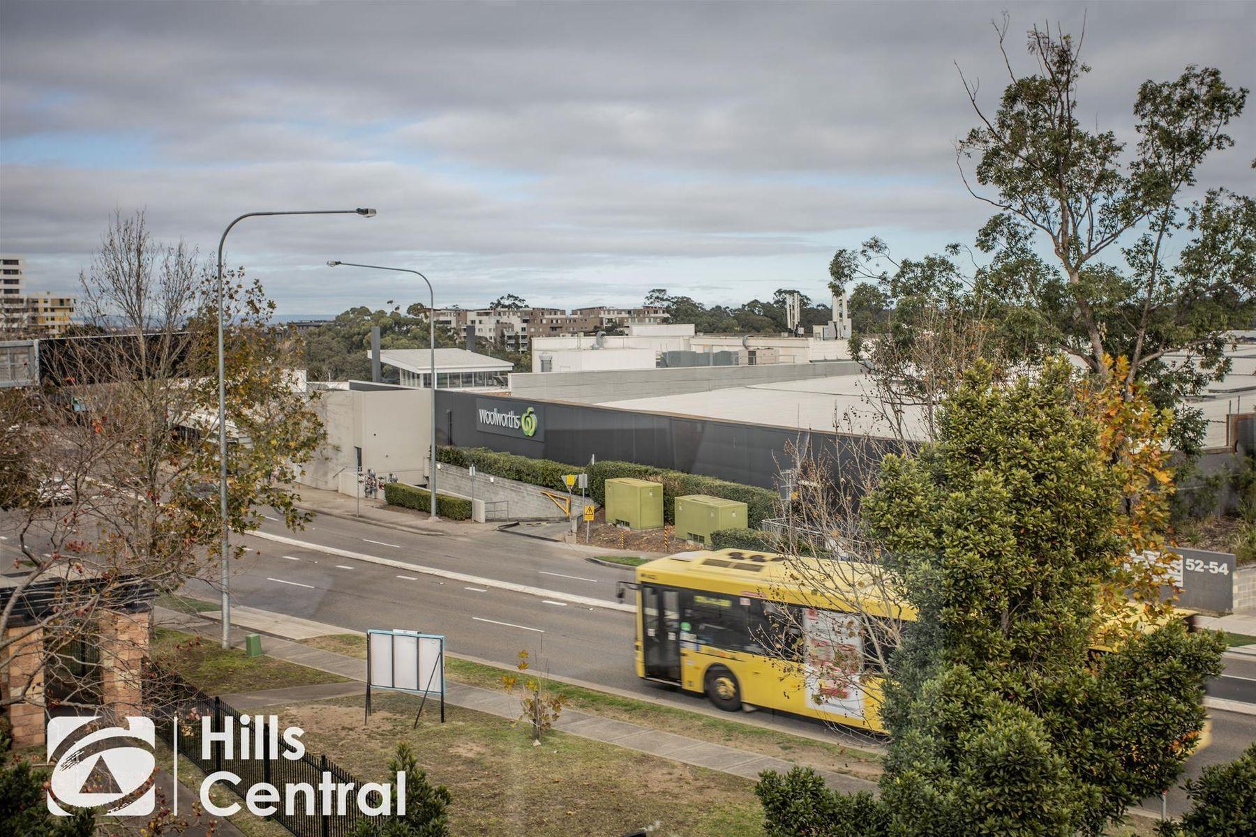8/25-33 Old Northern Road, Baulkham Hills, NSW 2153