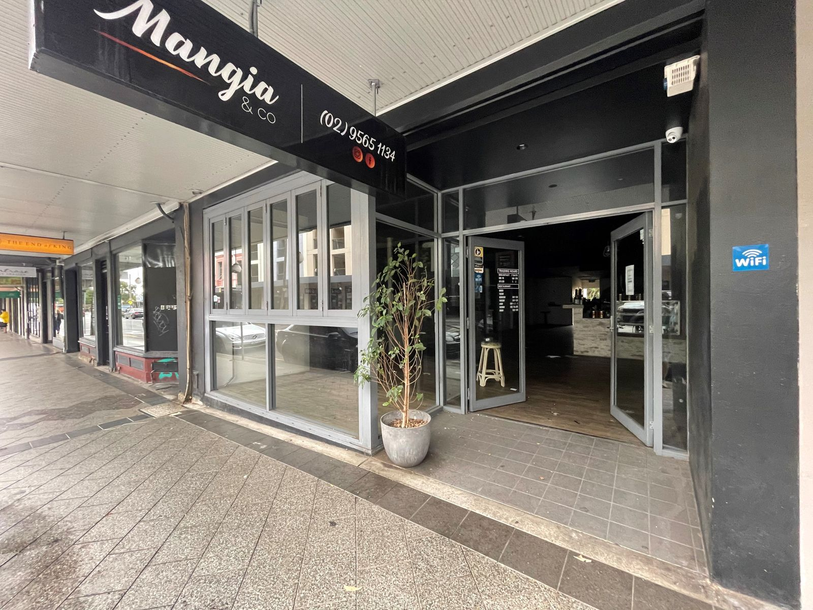 605 King Street, Newtown, NSW 2042