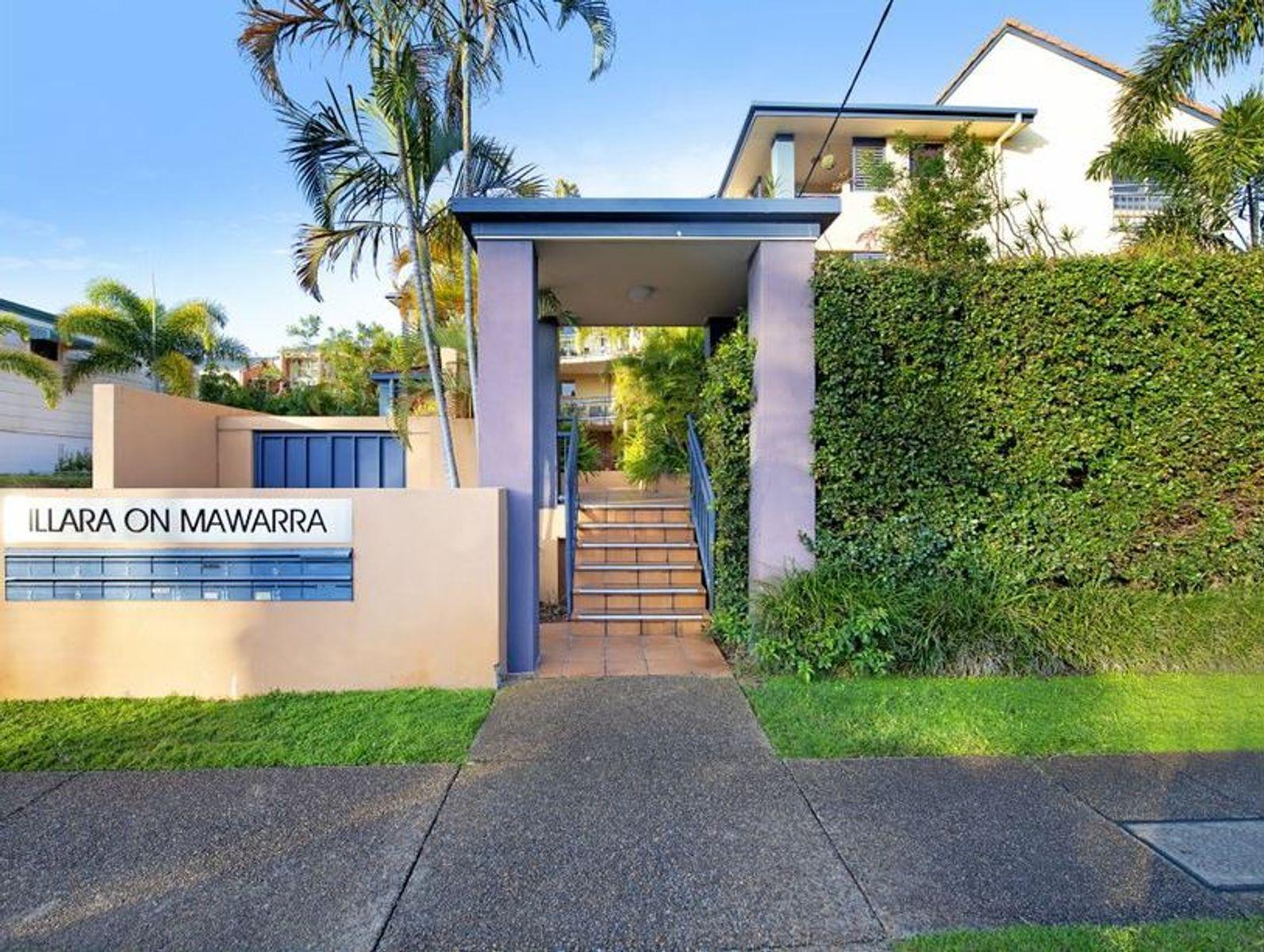 8/31-33 Mawarra Street, Chevron Island, QLD 4217
